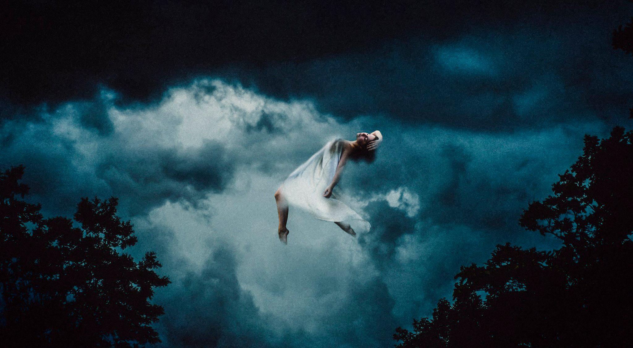 Gabrielle Van Wyck White Sails Creative Self Portraits Personal Work Fine Art Photography.JPG