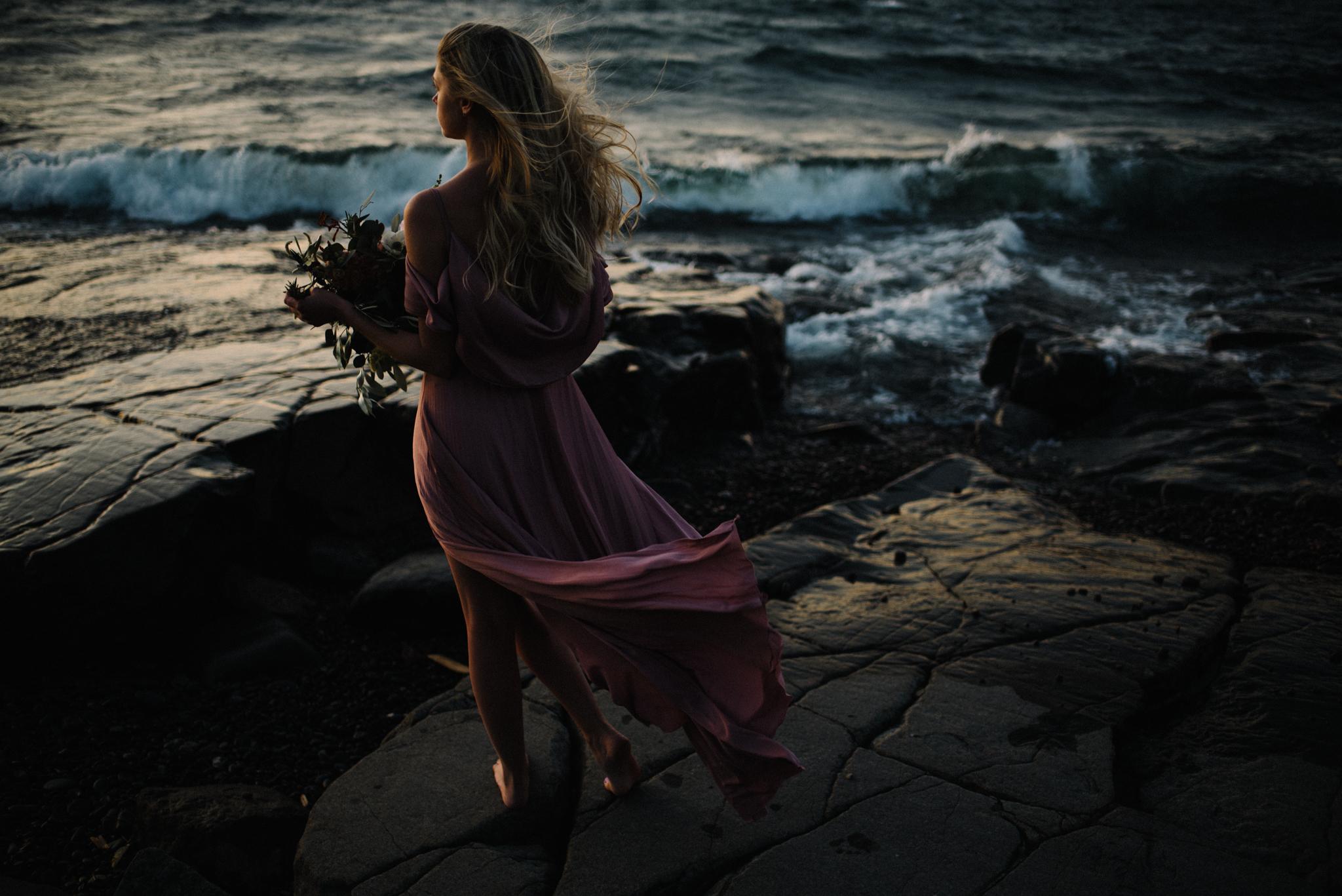 Madeira Creative - Clare Kolars - Emilee Bridal Portraits - White Sails Photography - North Shore - Lake Superior_16.JPG