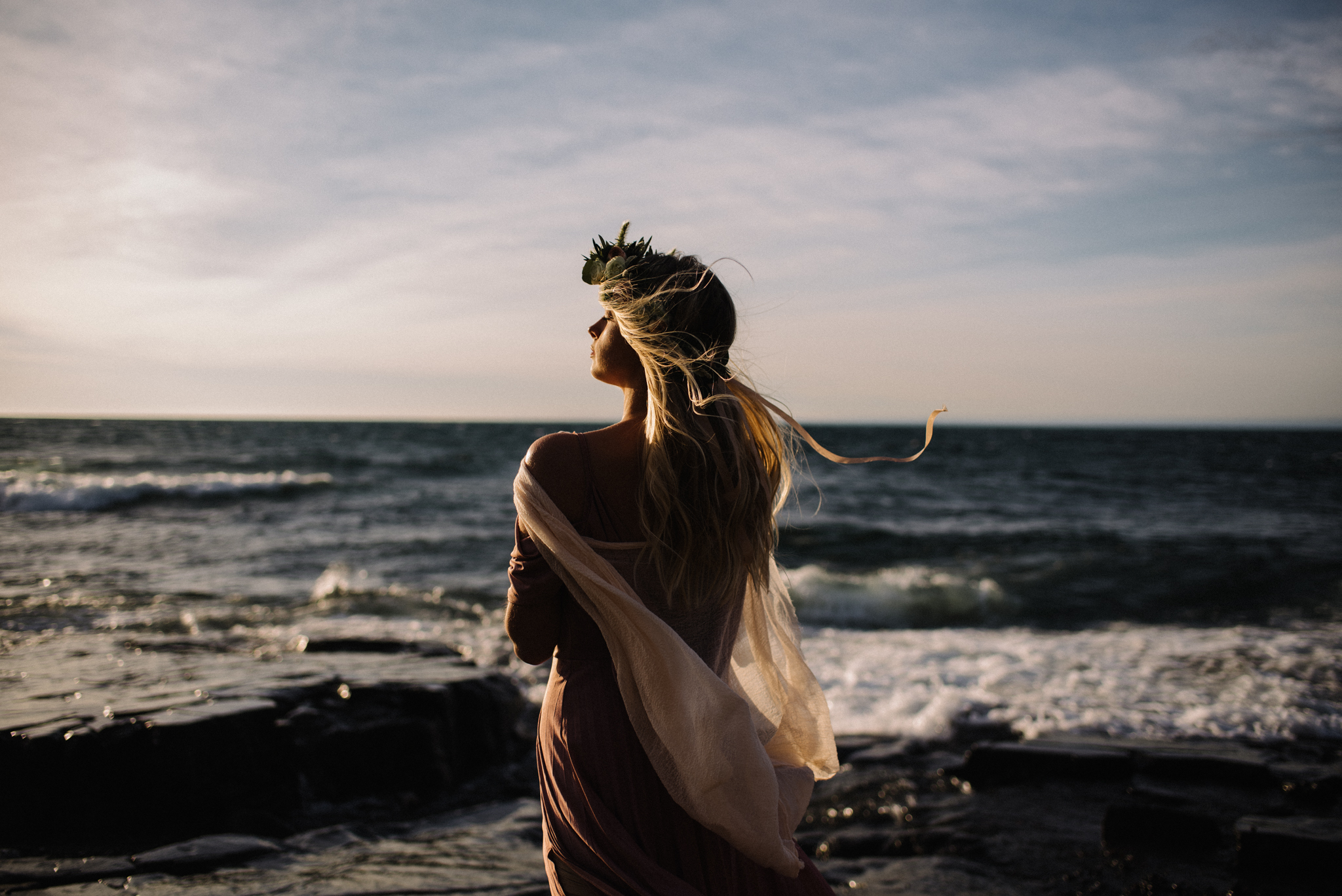 Madeira Creative - Clare Kolars - Emilee Bridal Portraits - White Sails Photography - North Shore - Lake Superior_33.JPG