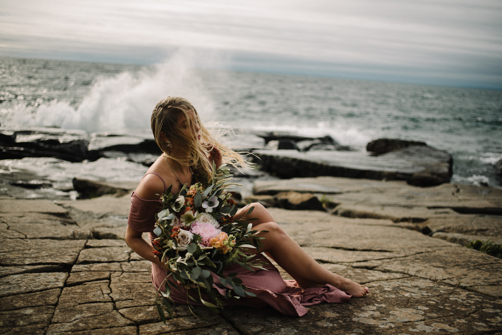 Madeira Creative - Clare Kolars - Emilee Bridal Portraits - White Sails Photography - North Shore - Lake Superior_66.JPG