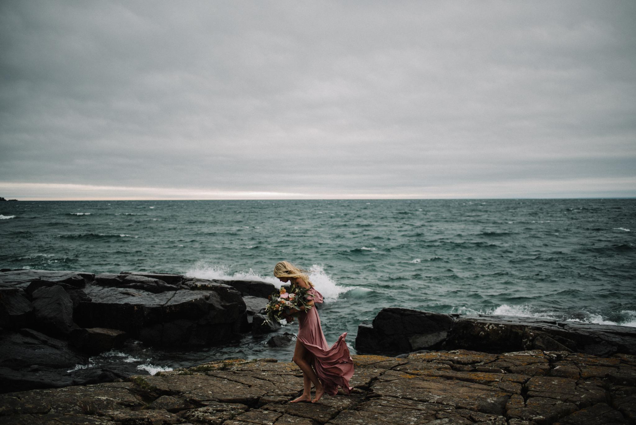 Madeira Creative - Clare Kolars - Emilee Bridal Portraits - White Sails Photography - North Shore - Lake Superior_72.JPG