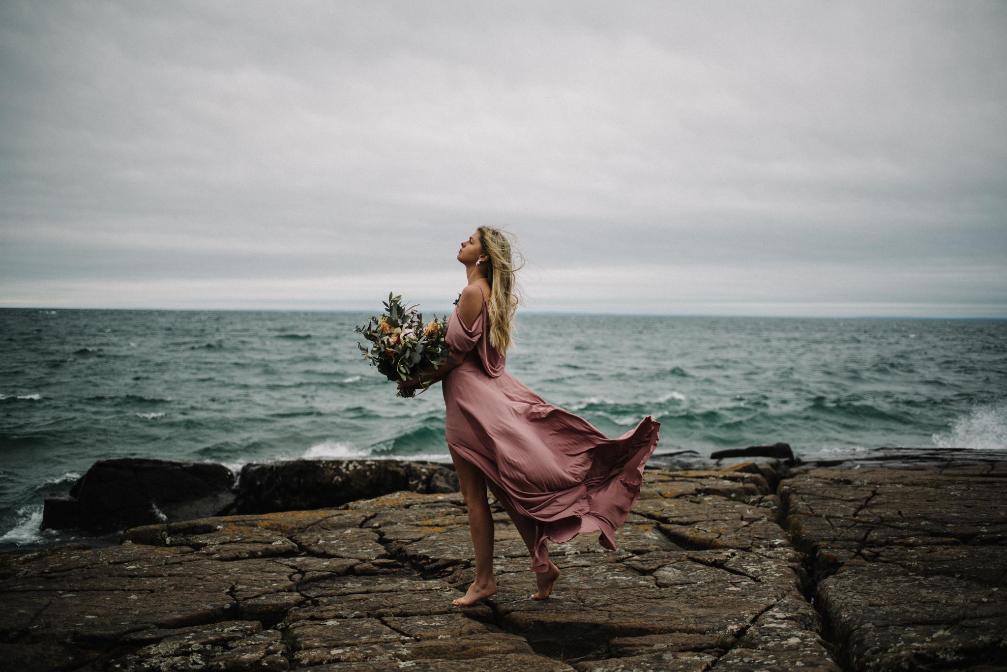 Madeira Creative - Clare Kolars - Emilee Bridal Portraits - White Sails Photography - North Shore - Lake Superior_73.JPG