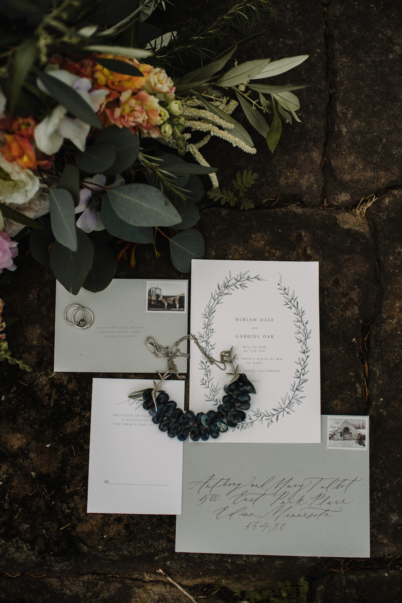 Madeira Creative - Clare Kolars - Emilee Bridal Portraits - White Sails Photography - North Shore - Lake Superior_78.JPG