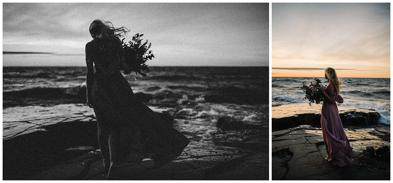 Madeira Creative - Clare Kolars - Emilee Bridal Portraits - White Sails Photography - North Shore - Lake Superior_80.jpg