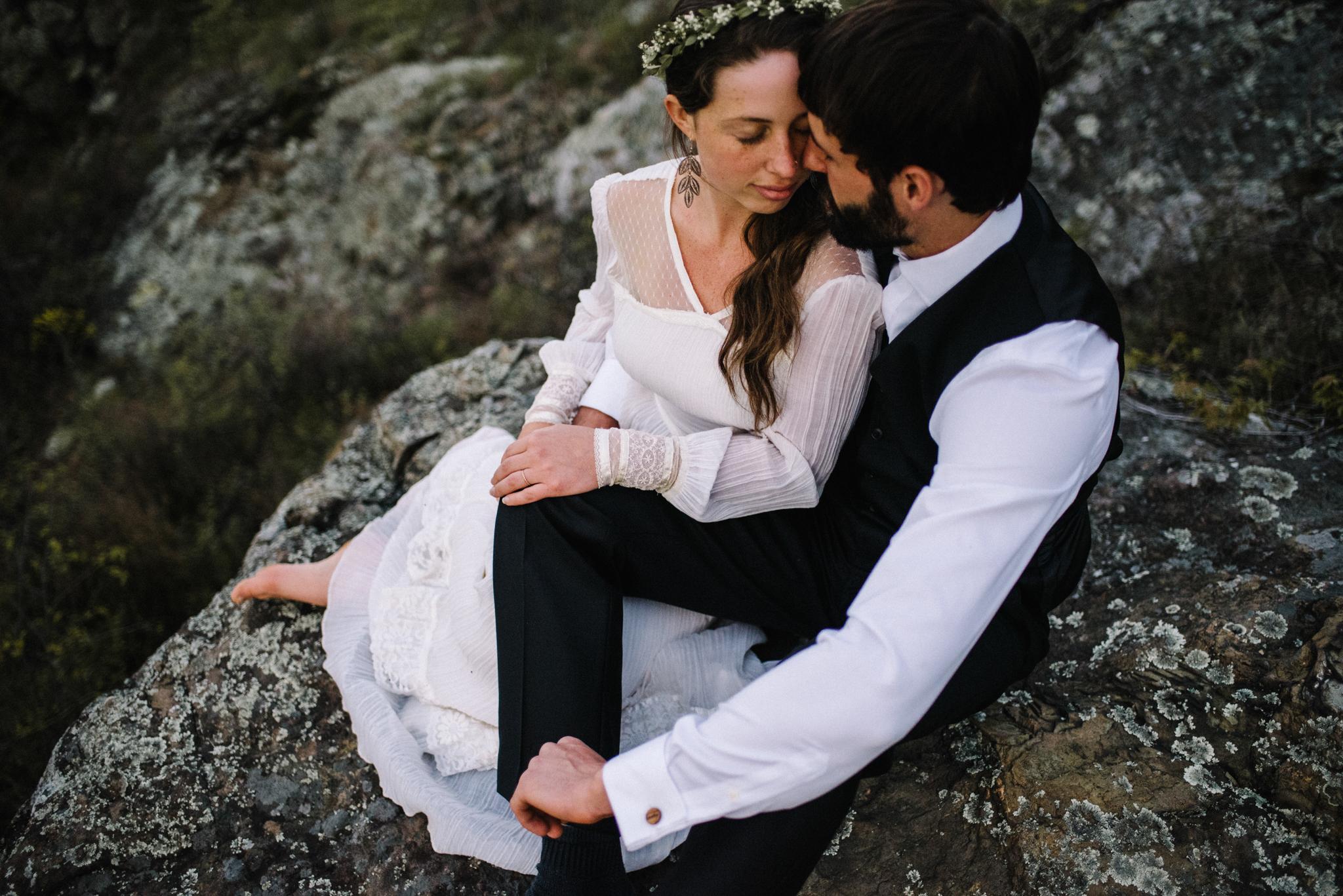 Lisa and Stuart - Post Wedding Couple Portraits - White Sails Creative - Blue Ridge Mountains - Sunrise Shenandoah National Park_33.JPG