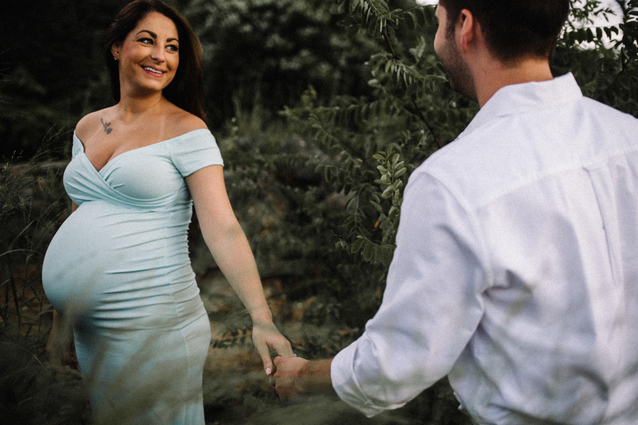Mandy Spencer Maternity Sunrise Session Shenandoah National Park - White Sails Photography Creative_12.JPG