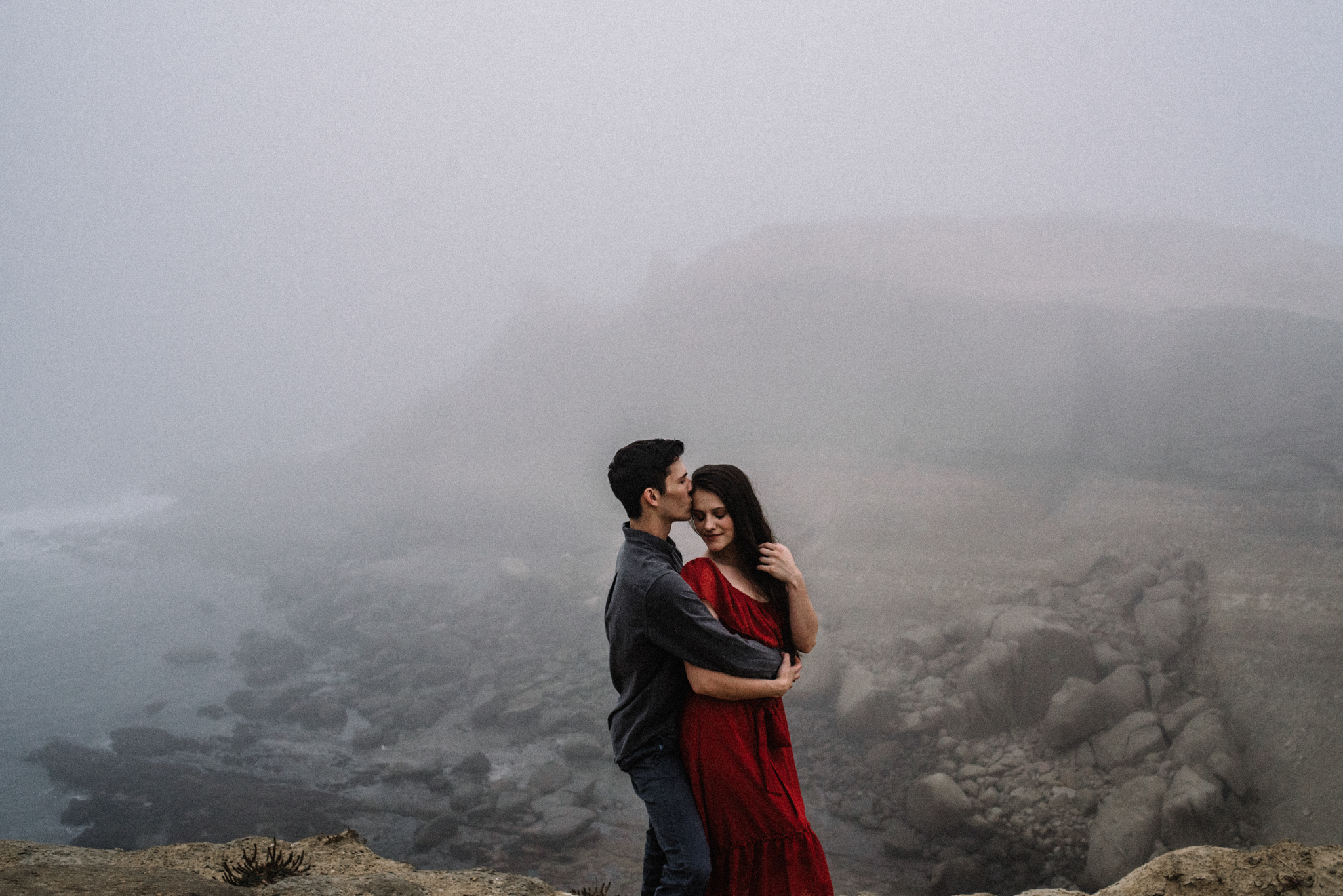 Ruthie and Anthony - Foggy Oregon Coast Couple Adventure Session - White Sails Photography Creative_48.JPG