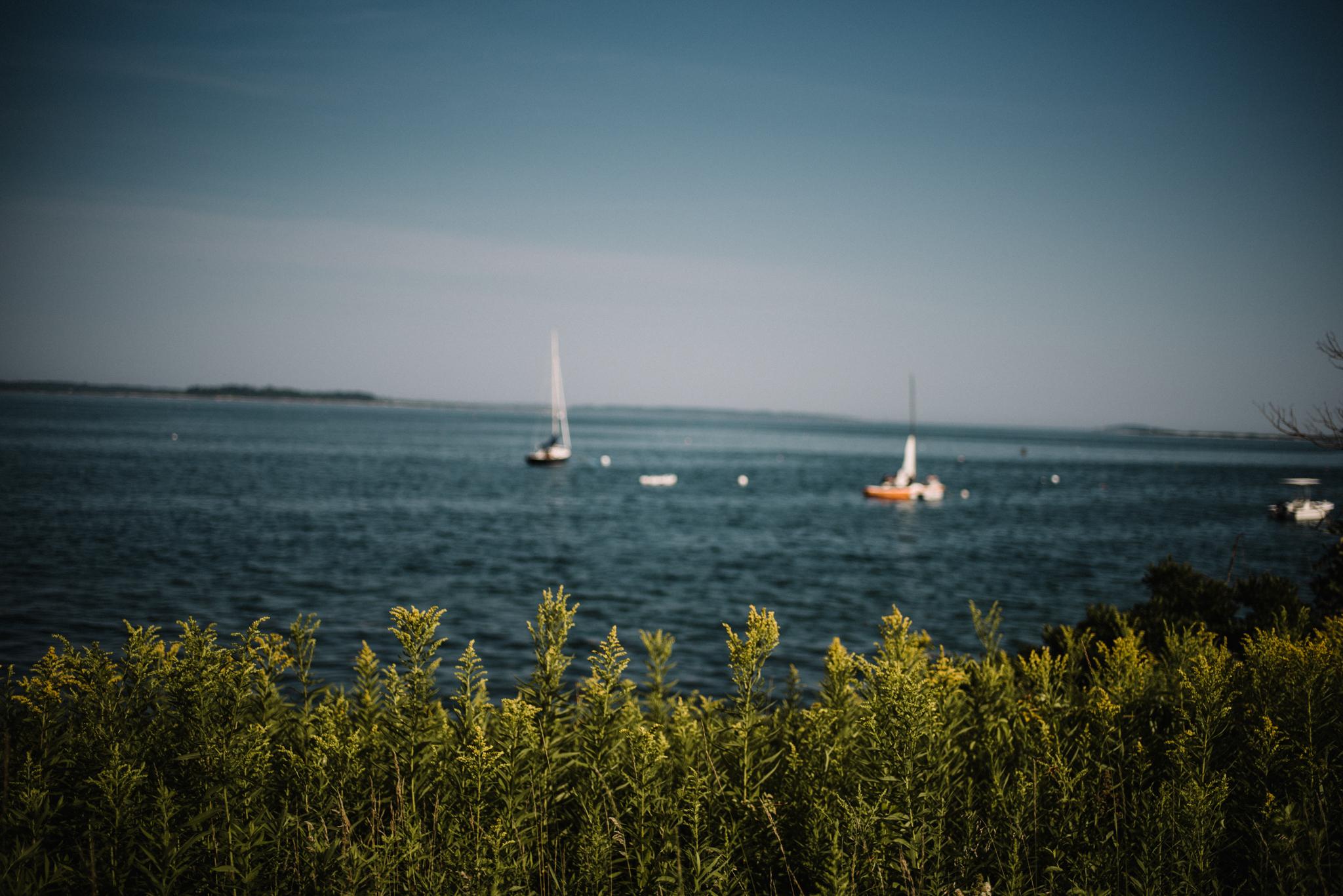 Damian and Jesse Chebeague Island Maine Backyard Destination Beach Wedding White Sails Creative_40.JPG