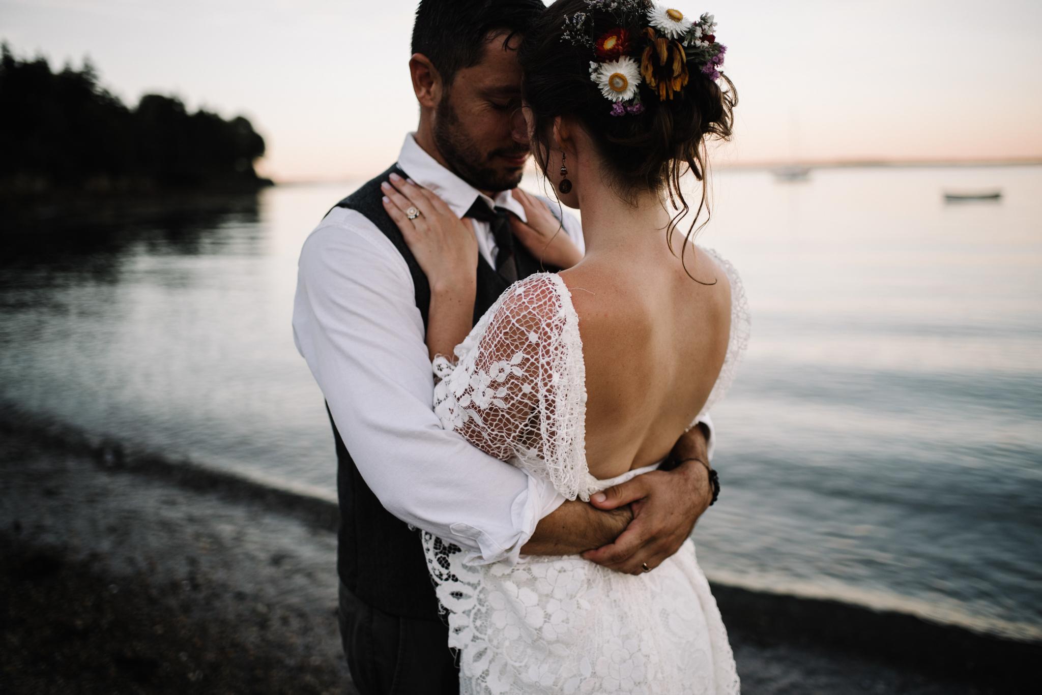 Damian and Jesse Chebeague Island Maine Backyard Destination Beach Wedding White Sails Creative_27.JPG