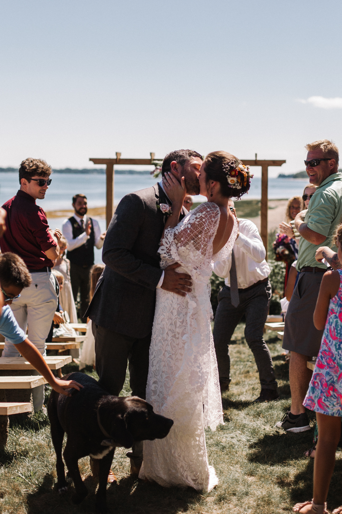 Damian and Jesse Chebeague Island Maine Backyard Destination Beach Wedding White Sails Creative_106.JPG