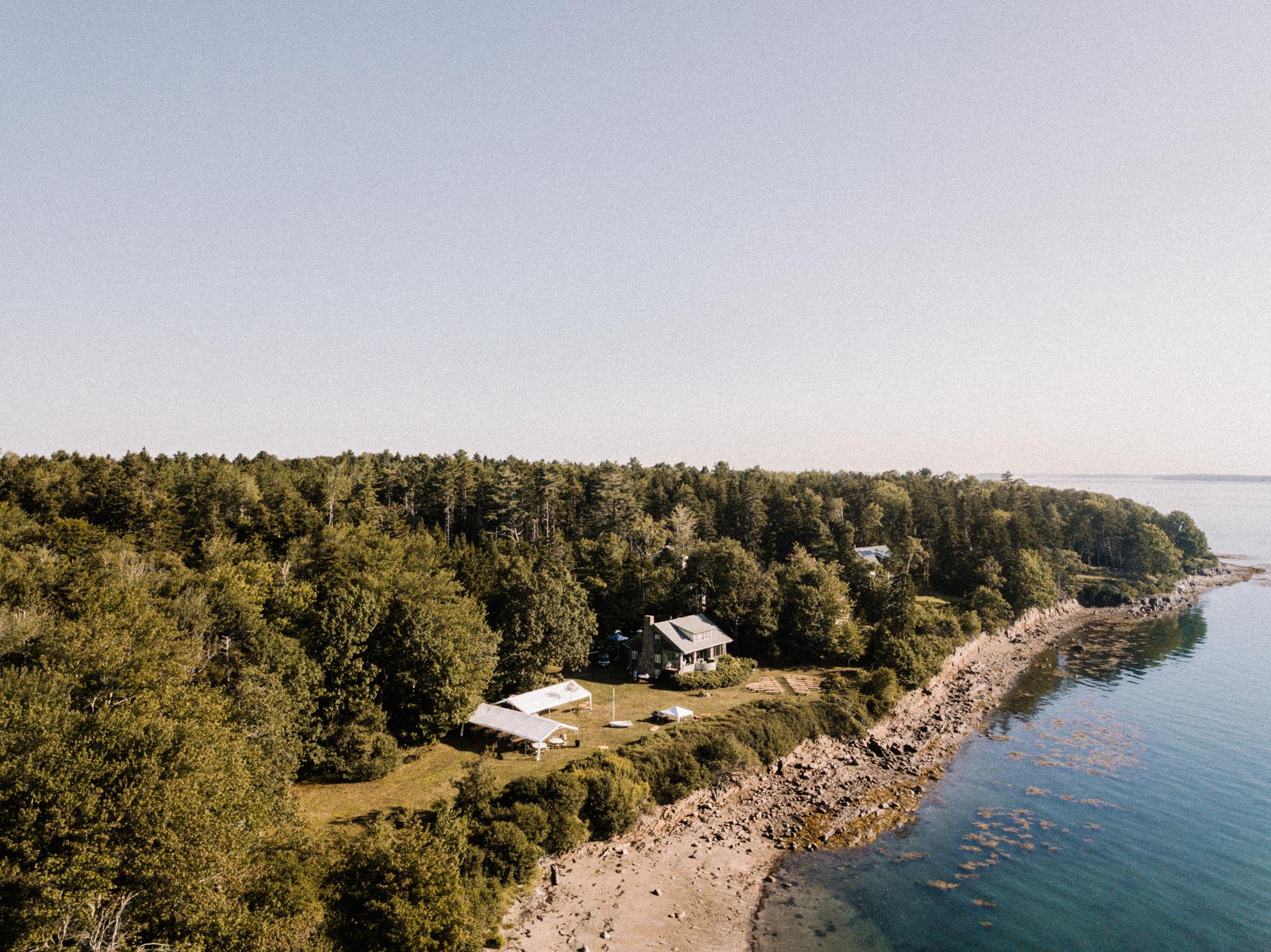 Damian and Jesse Chebeague Island Maine Backyard Destination Beach Wedding White Sails Creative_117.JPG