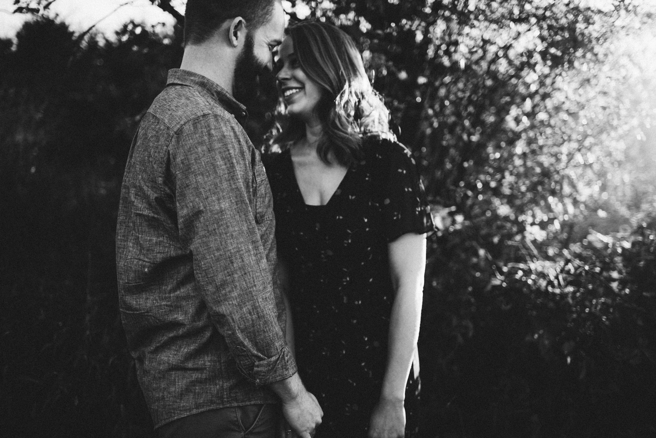 Molly and Zach Engagement Session - Fall Autumn Sunset Couple Adventure Session - Shenandoah National Park - Blue Ridge Parkway Skyline Drive - White Sails Creative_2.JPG