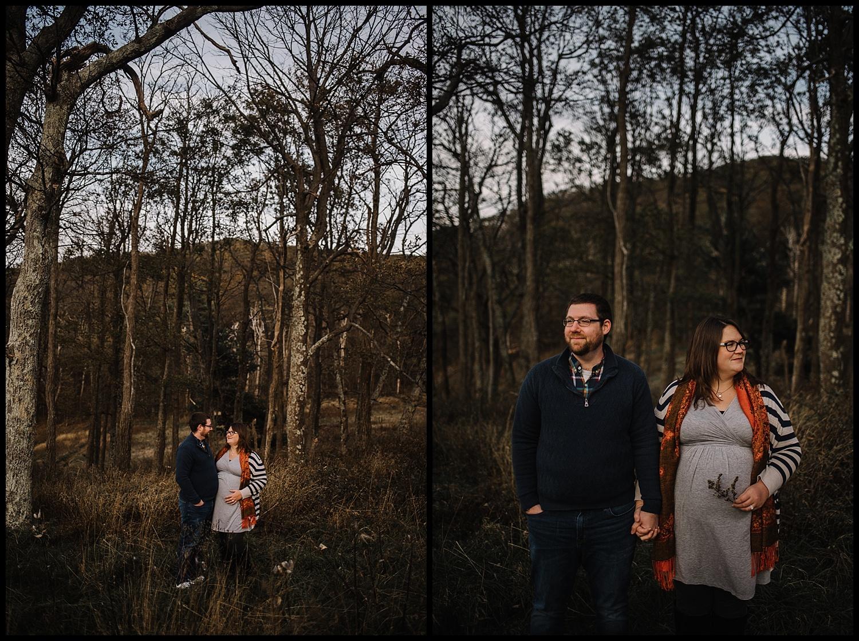 Sarah and Evan - Maternity Session_9.jpg