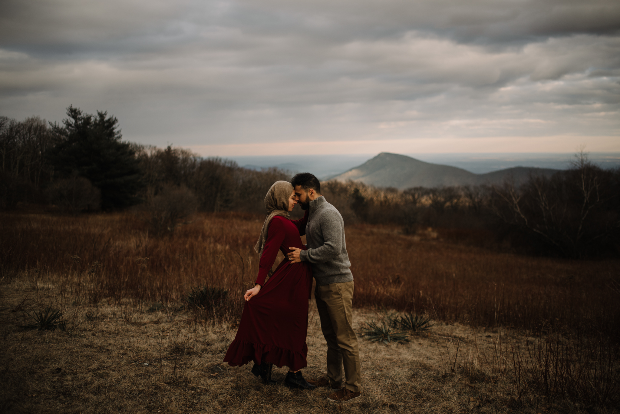 Shenandoah National Park Engagement and Elopement Photographer White Sails Creative.JPG