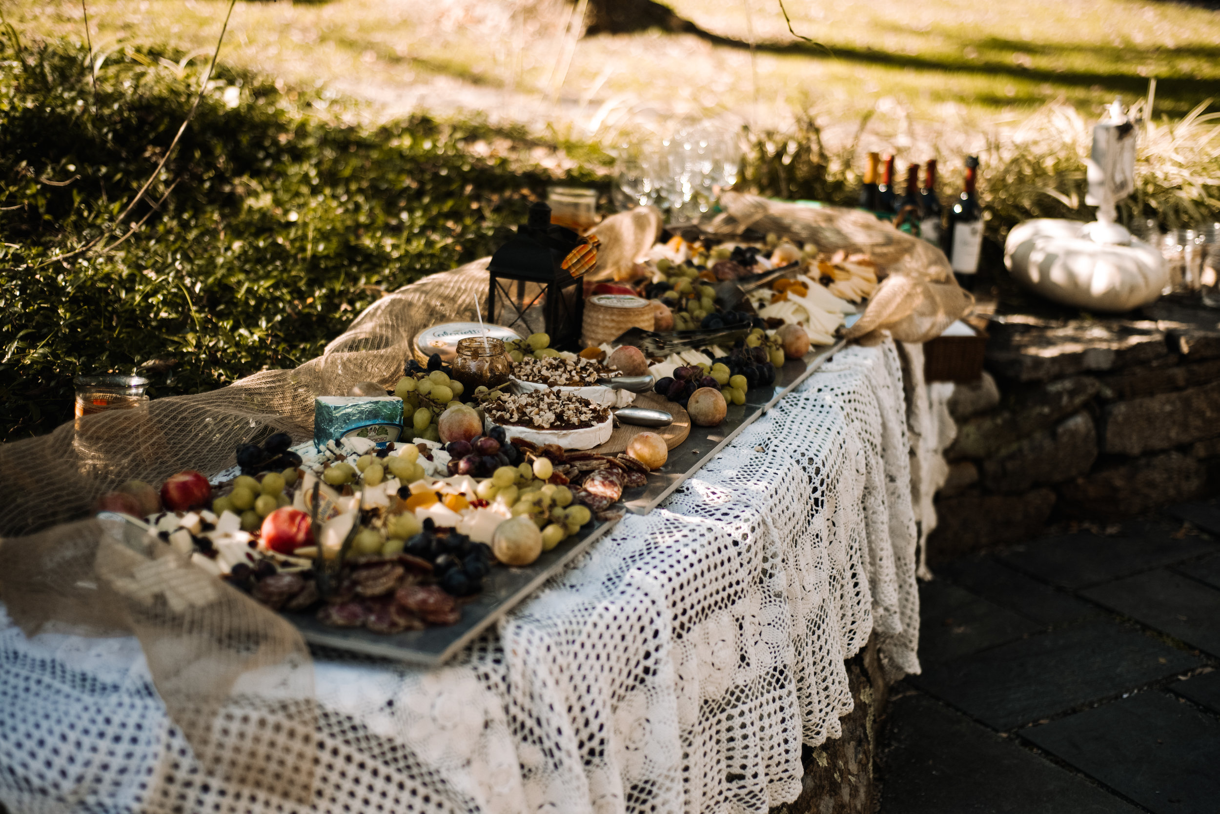 Breaking Wedding Traditions - How to Have an Intimate Wedding - How to Have a Back Yard Wedding - How to Have an Eco Friendly Wedding - Virginia Wedding Planning - Back Yard Wedding in Virginia - Unique Wedding Ideas