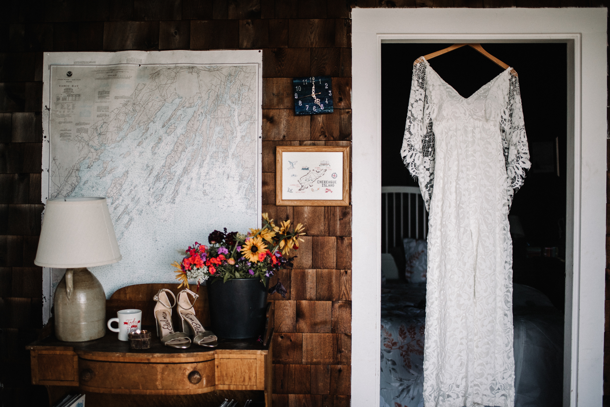 Breaking Wedding Traditions - How to Have an Intimate Wedding - How to Have a Back Yard Wedding - How to Have an Eco Friendly Wedding - Virginia Wedding Planning - Back Yard Wedding in Virginia - Unique Wedding Ideas - Picking Your Own Wedding Flowers - Pot Luck Wedding - Making Your Own Wedding Food