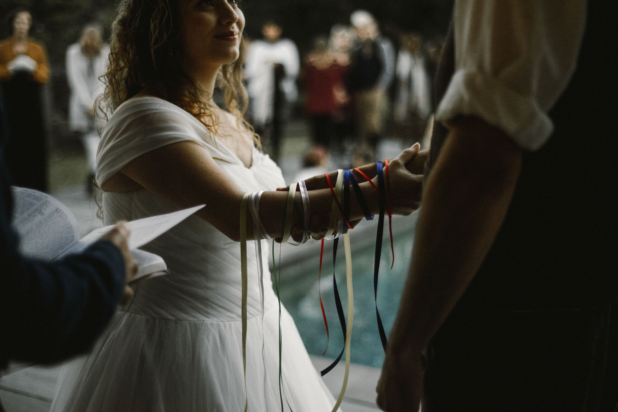 Hannah and Shannon - Autumn Back yard wedding - Loudoun County Little Washington Wedding - Intimate Wedding - White Sails Creative Photography_32.jpg