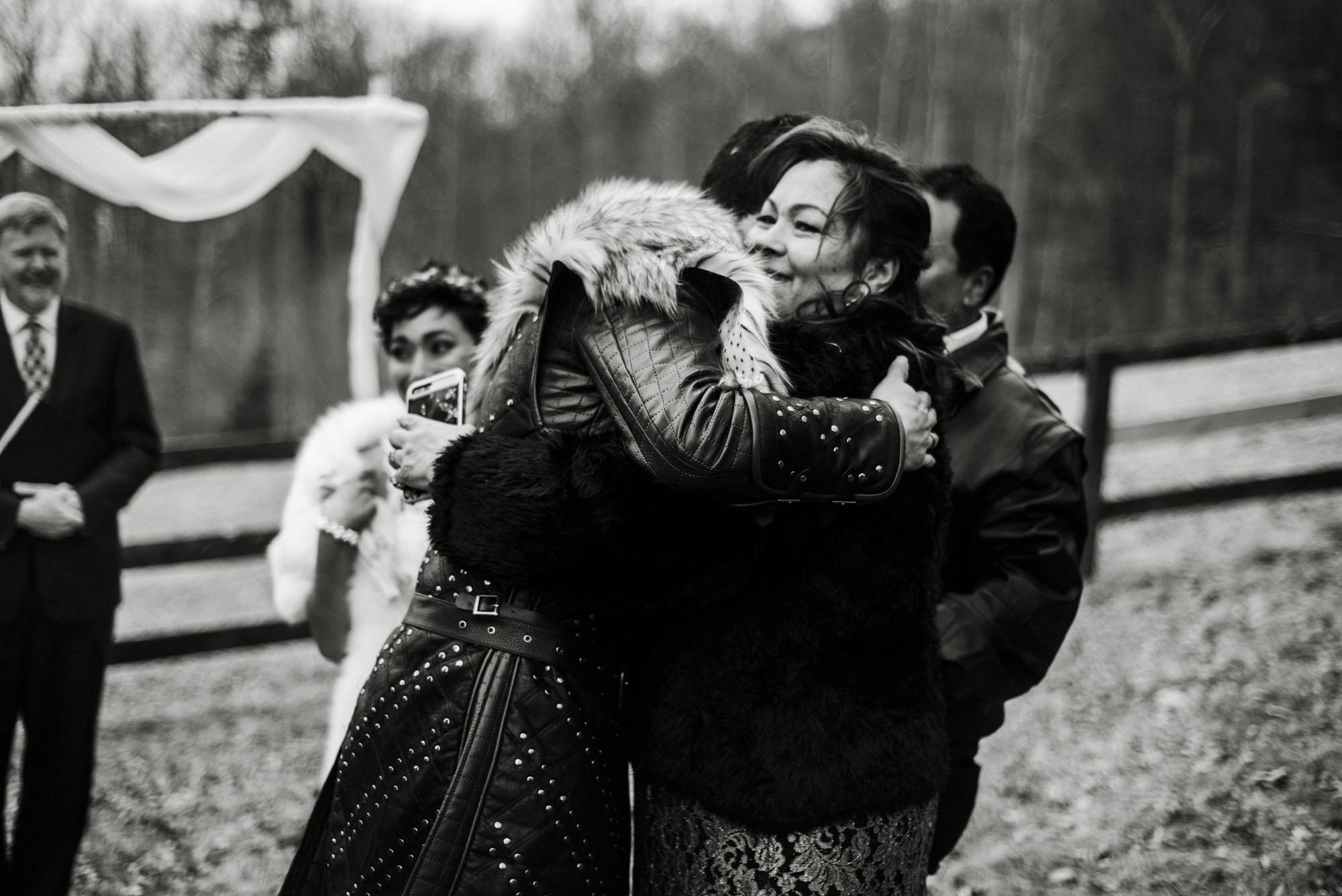 Game of Thrones Elopement - Winter Elopement - Shenandoah National Park Elopement Photographer - Virginia Adventure Photographer - Blue Ridge Parkway Elopement Photographer_41.jpg