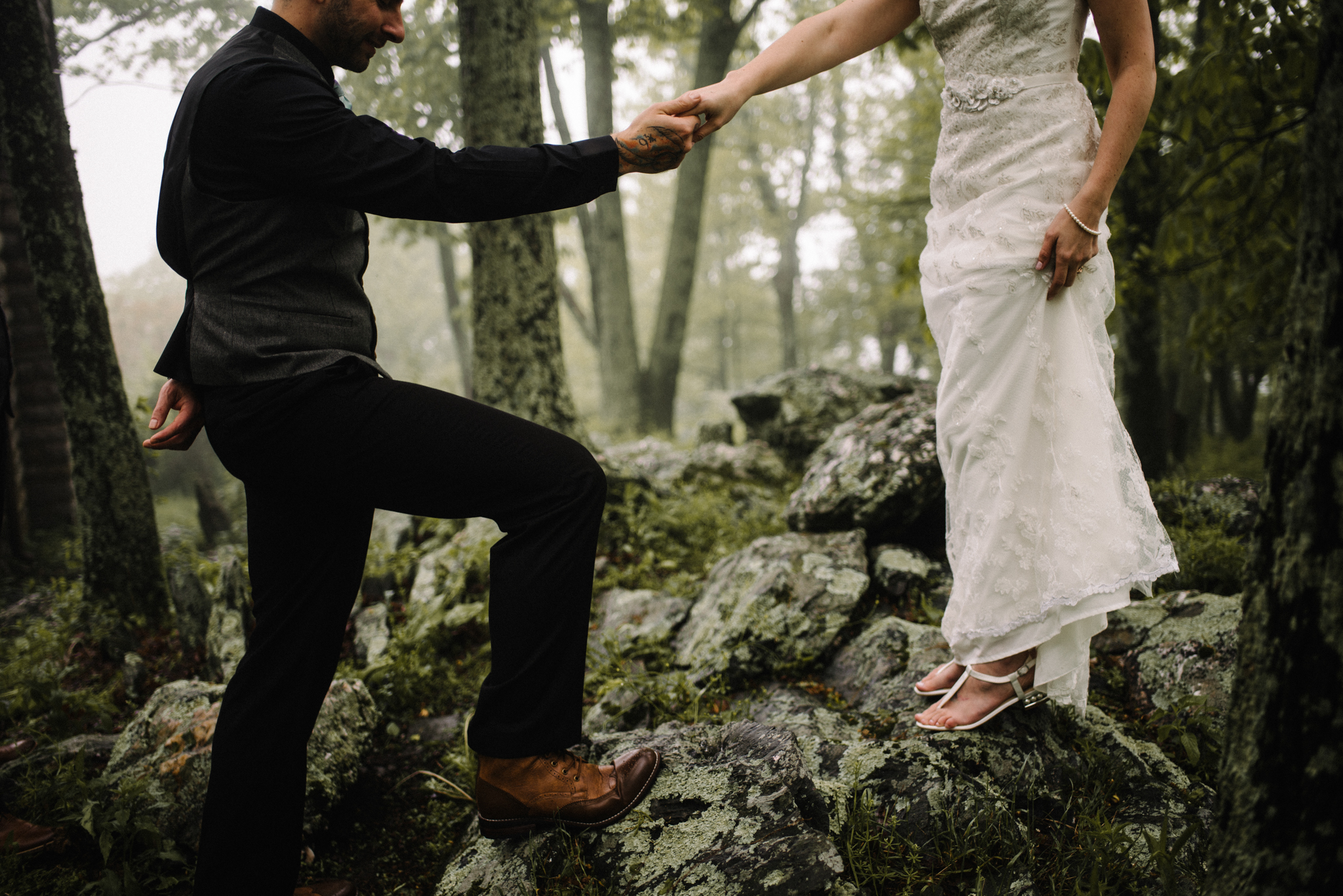 Shenandoah National Park Elopement Wedding Photographer and Planner_172.jpg