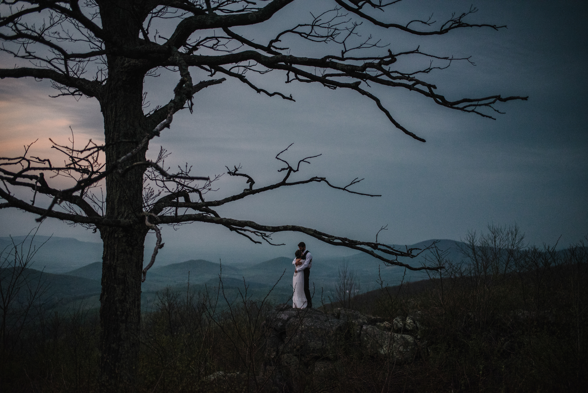 Shenandoah National Park Elopement Wedding Photographer and Planner_163.jpg