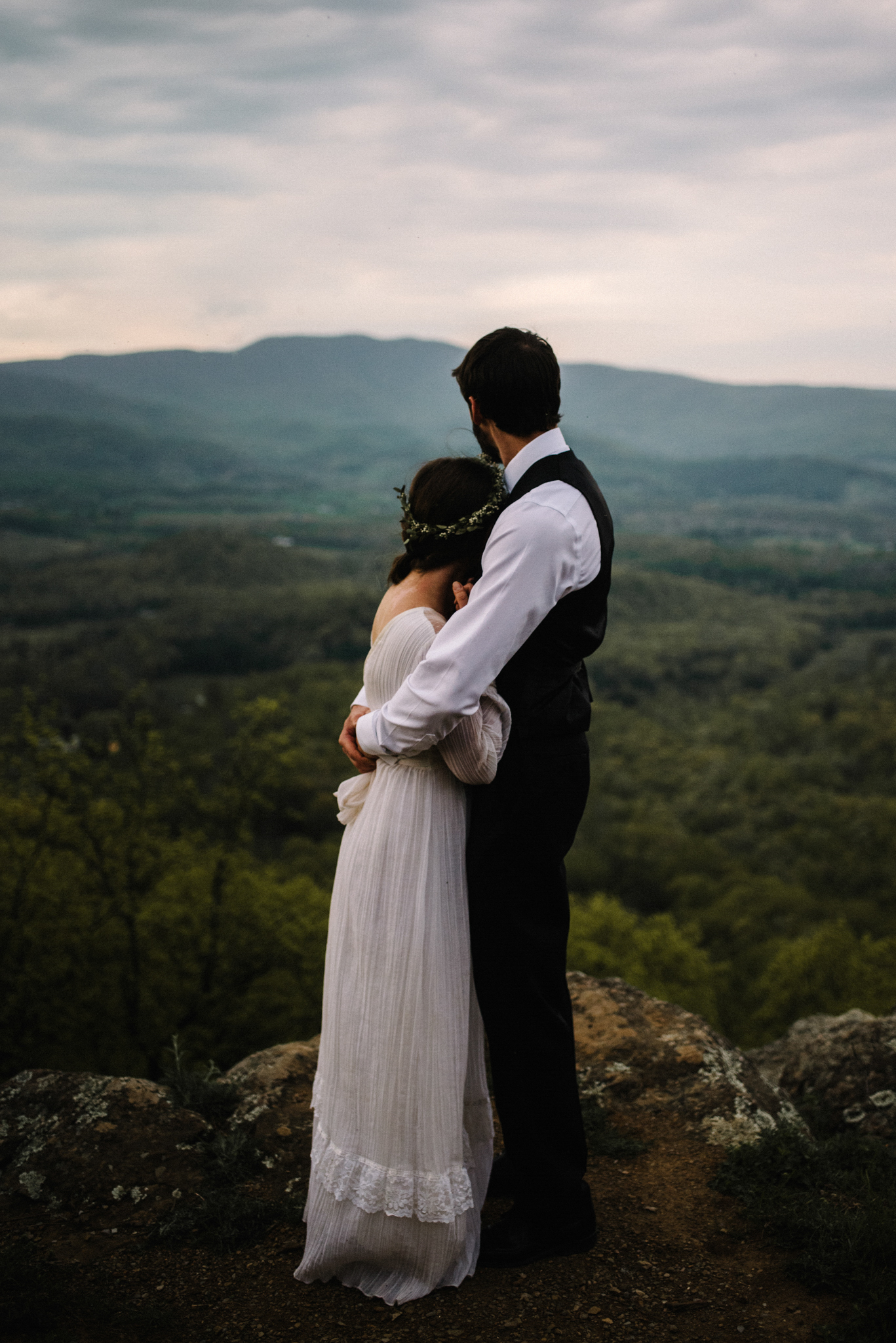 Shenandoah National Park Elopement Wedding Photographer and Planner_165.jpg