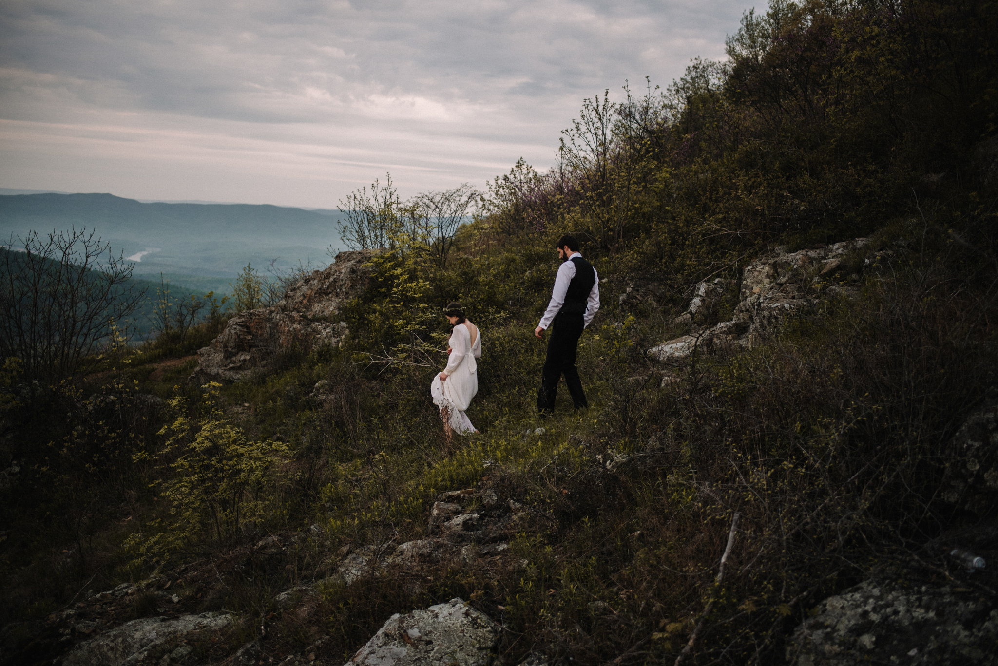 Shenandoah National Park Elopement Wedding Photographer and Planner_188.jpg