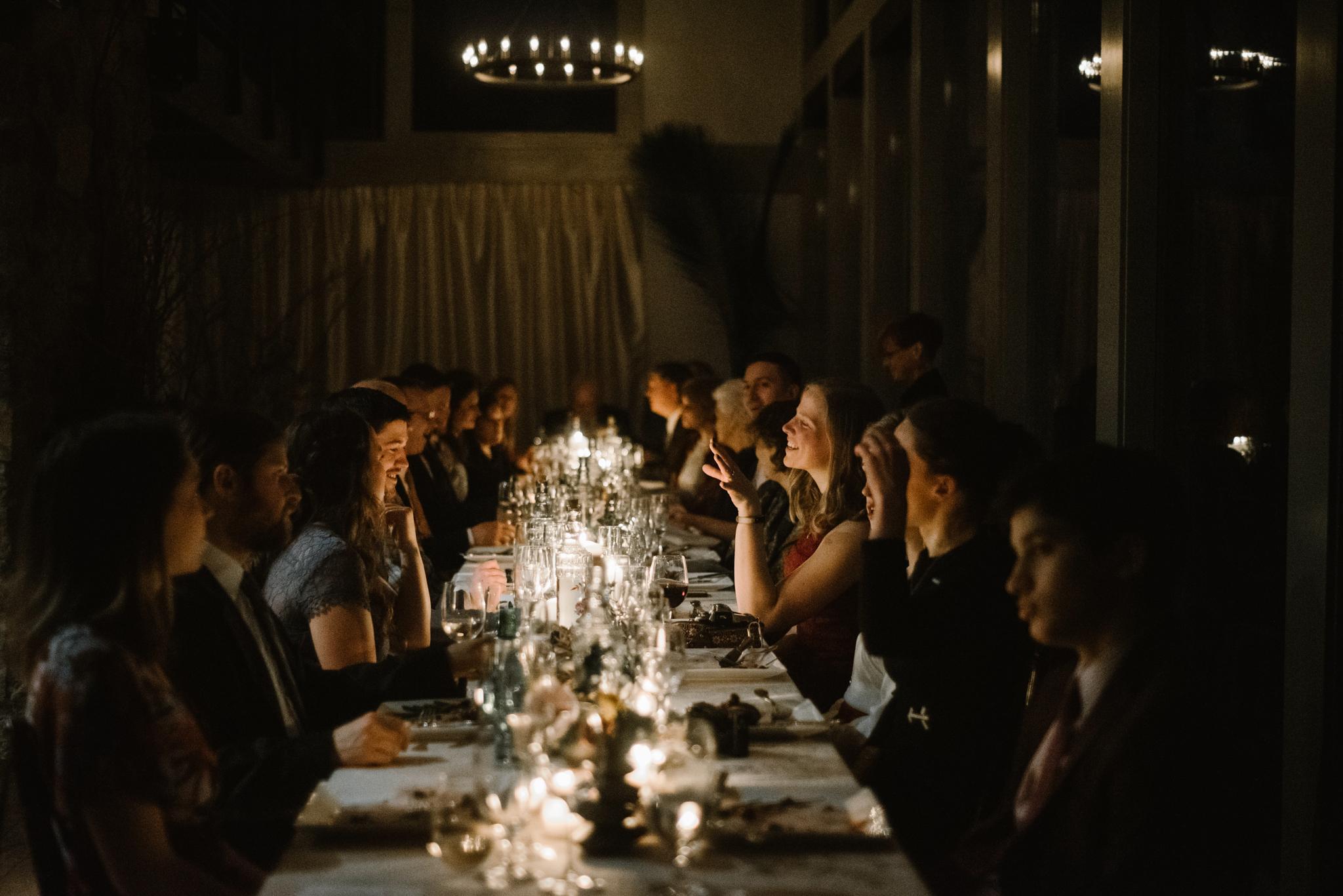 Intimate Dinner Wedding - Small Wedding with Candlelit Dinner - Sperryville Virginia Wedding - Backyard Wedding - Flourish Root Wedding Flowers - White Sails Creative Wedding - Cozy Wedding - Casual Wedding - Intimate Wedding_51.jpg