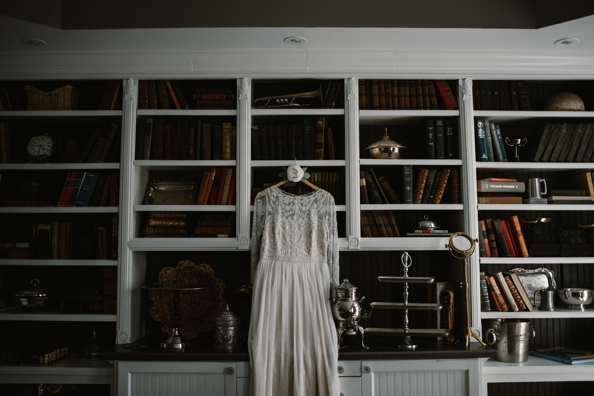 Emma and Jeddah - Intimate Luray Wedding - Shenandoah National Park Wedding - Adventure Elopement in Virginia - Shenandoah National Park Elopement_8.jpg