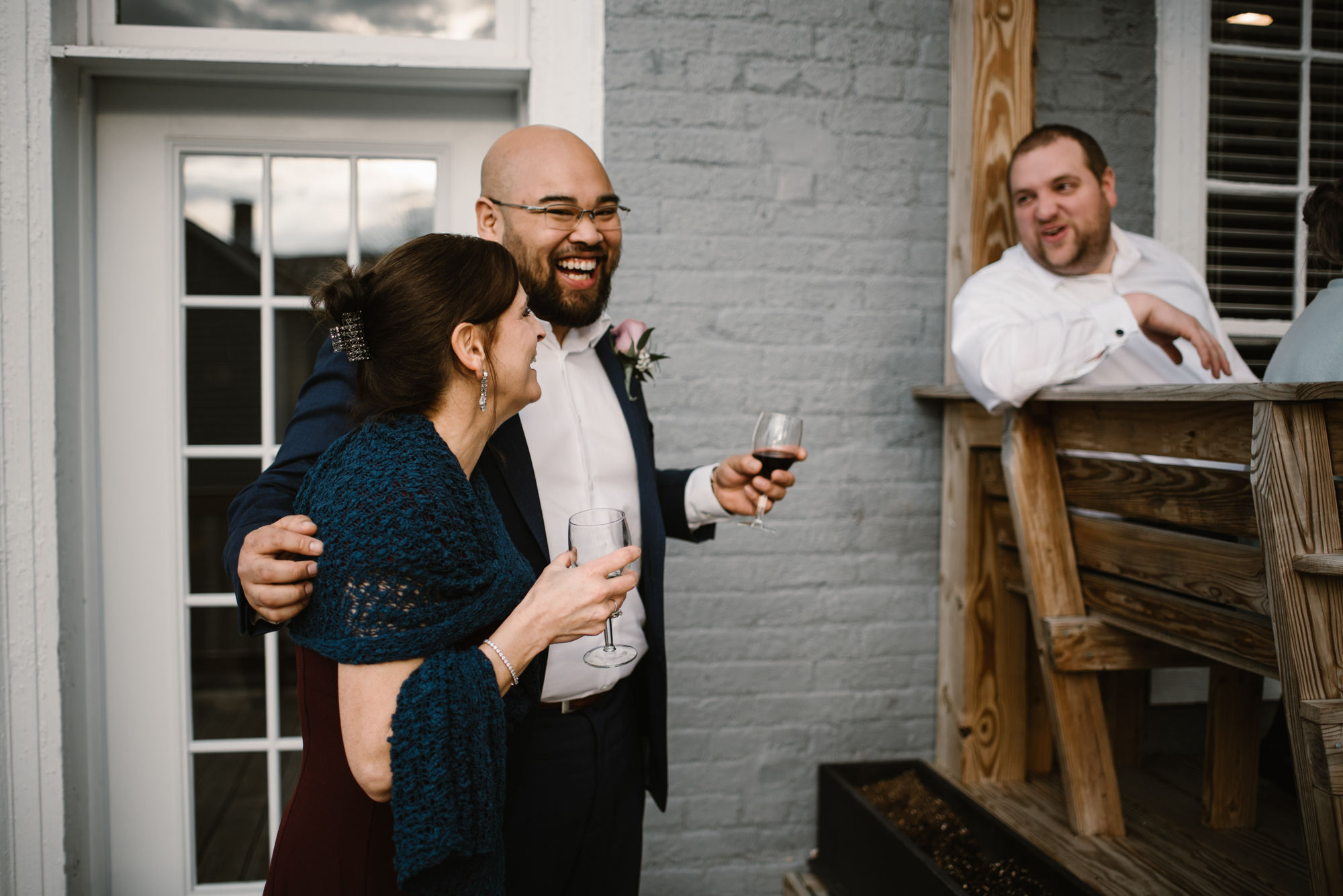 Emma and Jeddah - Intimate Luray Wedding - Shenandoah National Park Wedding - Adventure Elopement in Virginia - Shenandoah National Park Elopement_82.jpg