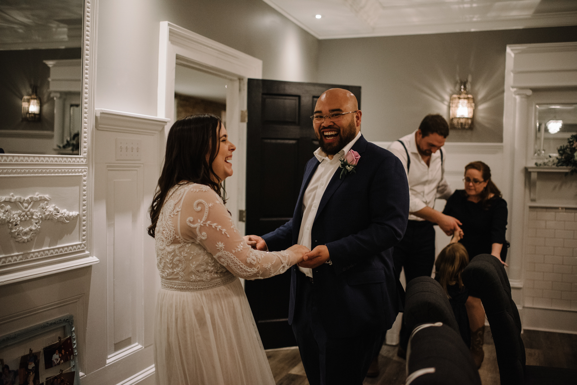 Emma and Jeddah - Intimate Luray Wedding - Shenandoah National Park Wedding - Adventure Elopement in Virginia - Shenandoah National Park Elopement_97.jpg