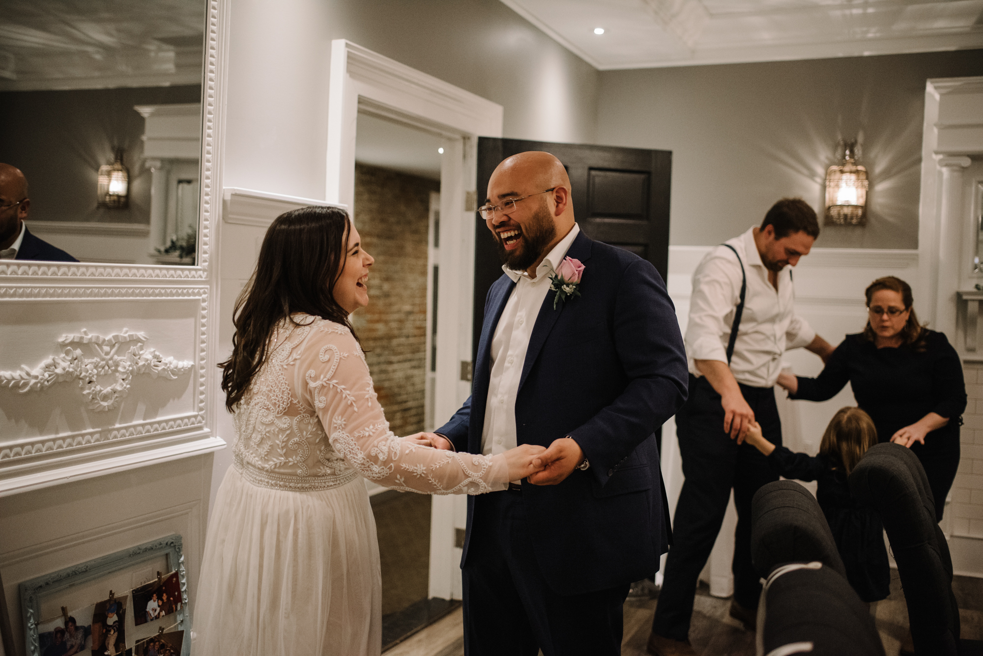Emma and Jeddah - Intimate Luray Wedding - Shenandoah National Park Wedding - Adventure Elopement in Virginia - Shenandoah National Park Elopement_98.jpg