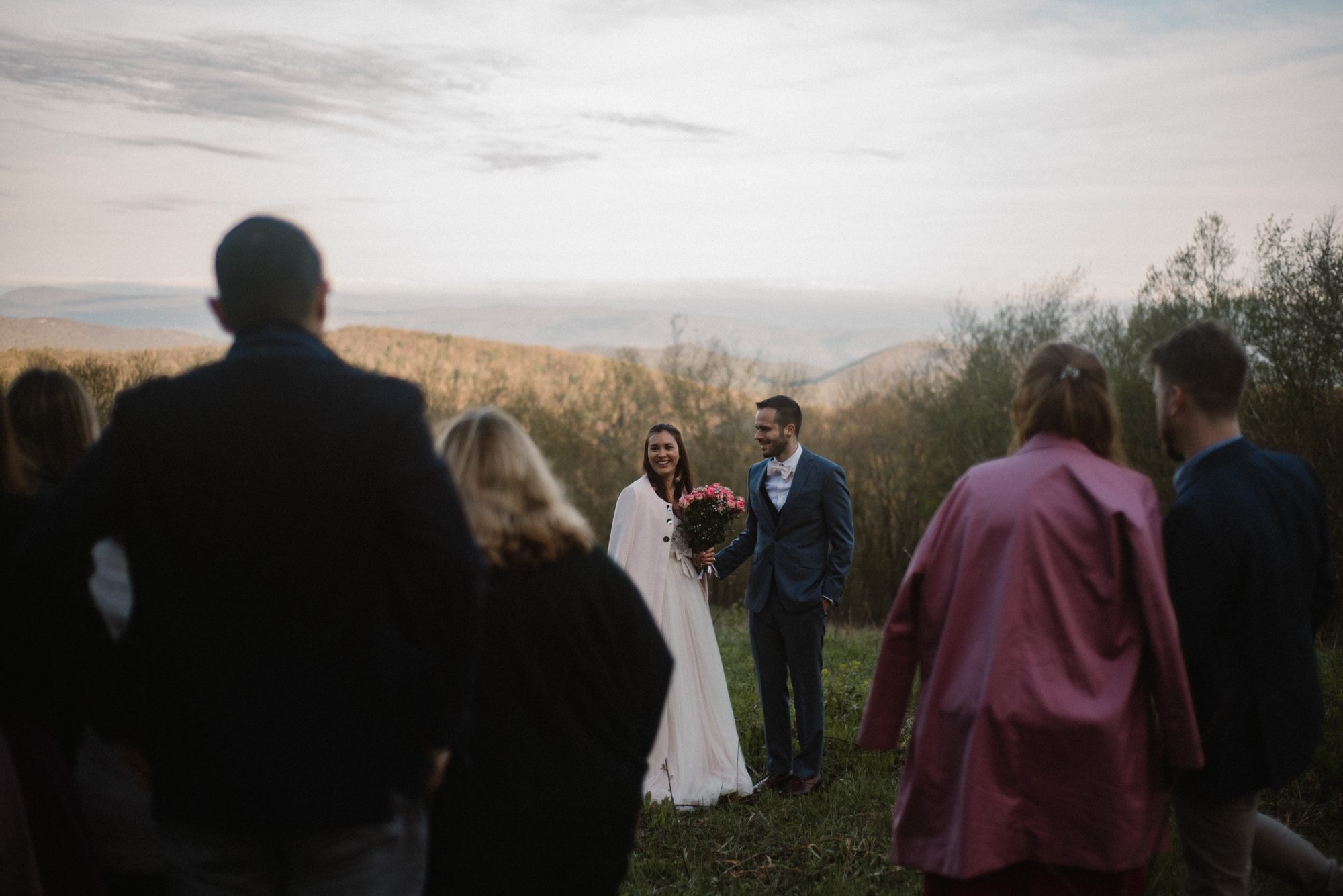 Paula and Andrew - Small Adventurous Wedding in Shenandoah National Park - Blue Ridge Mountain Wedding - White Sails Creative - Mountain Elopement_15.jpg