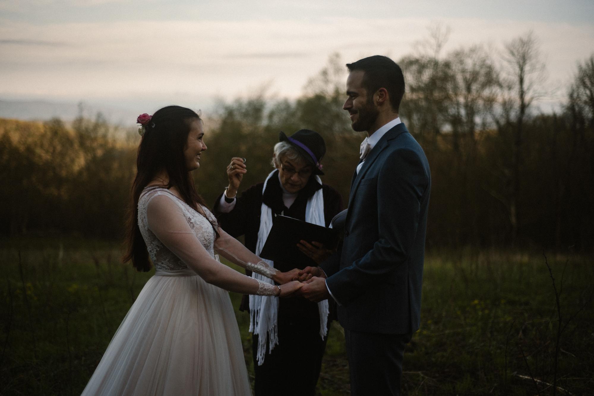 Paula and Andrew - Small Adventurous Wedding in Shenandoah National Park - Blue Ridge Mountain Wedding - White Sails Creative - Mountain Elopement_18.jpg