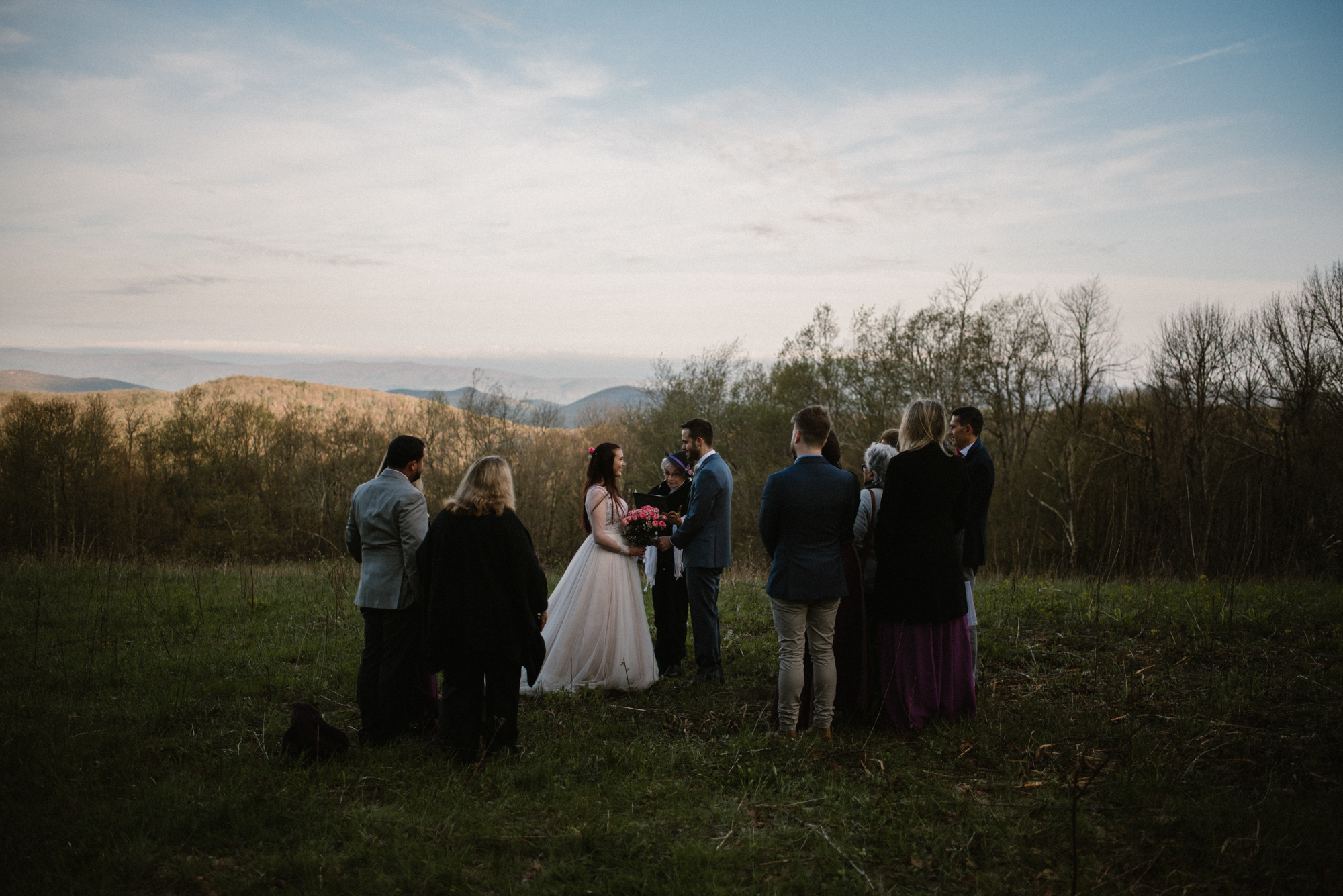 Paula and Andrew - Small Adventurous Wedding in Shenandoah National Park - Blue Ridge Mountain Wedding - White Sails Creative - Mountain Elopement_17.jpg