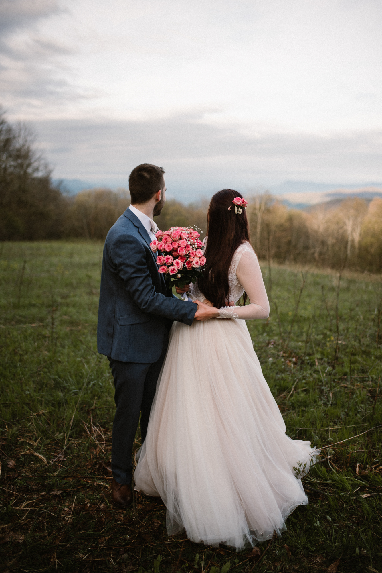 Paula and Andrew - Small Adventurous Wedding in Shenandoah National Park - Blue Ridge Mountain Wedding - White Sails Creative - Mountain Elopement_29.jpg