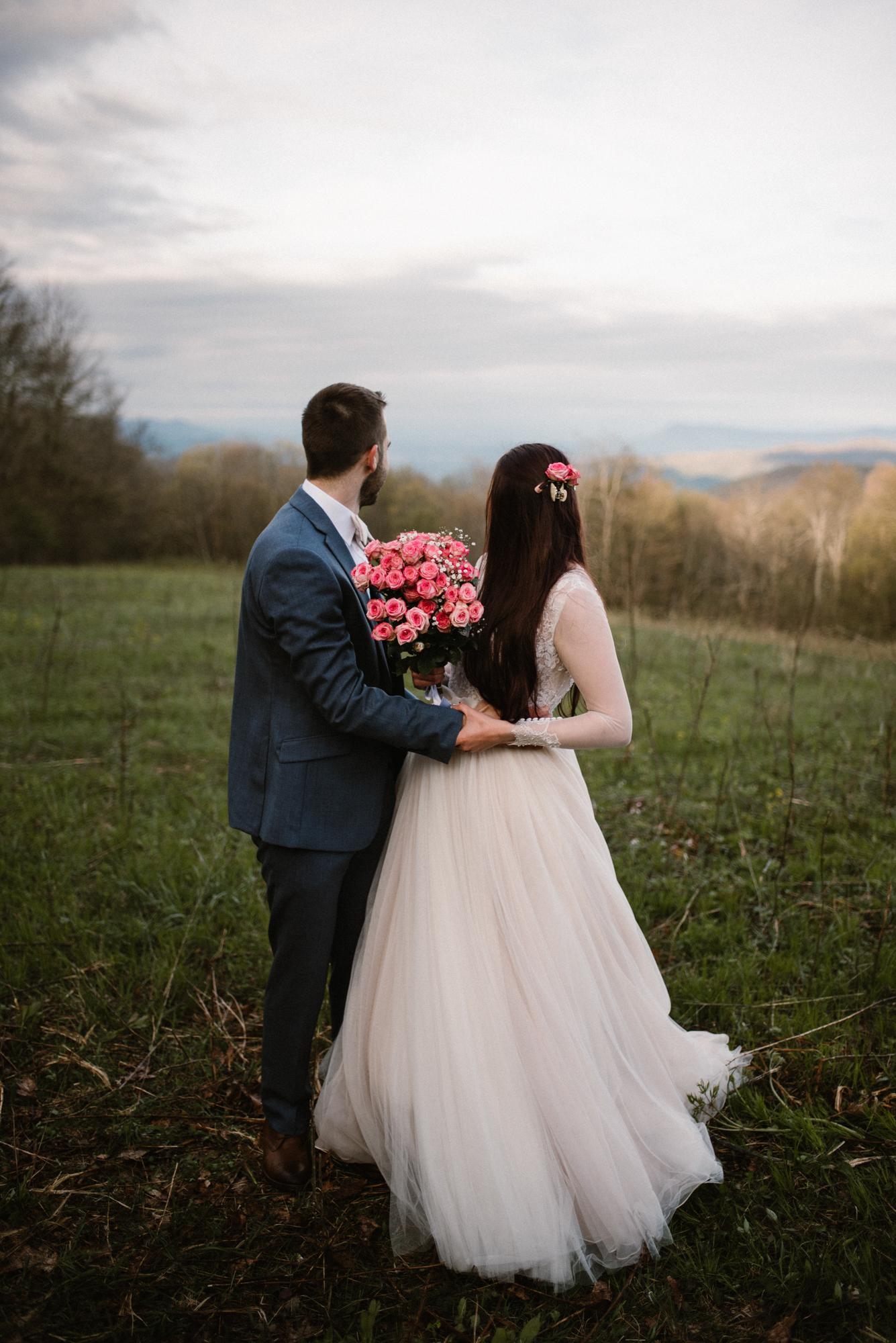 Paula and Andrew - Small Adventurous Wedding in Shenandoah National Park - Blue Ridge Mountain Wedding - White Sails Creative - Mountain Elopement_29.jpg