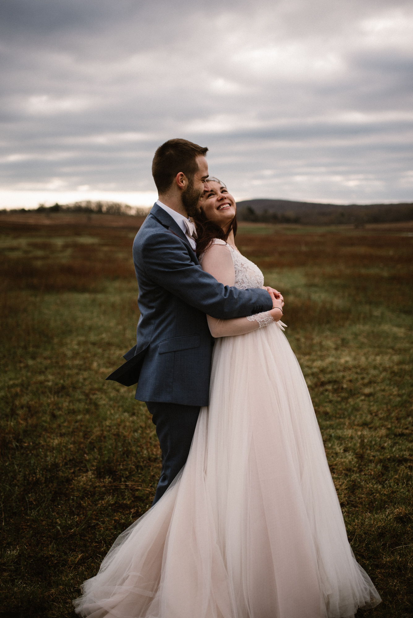 Paula and Andrew - Small Adventurous Wedding in Shenandoah National Park - Blue Ridge Mountain Wedding - White Sails Creative - Mountain Elopement_34.jpg
