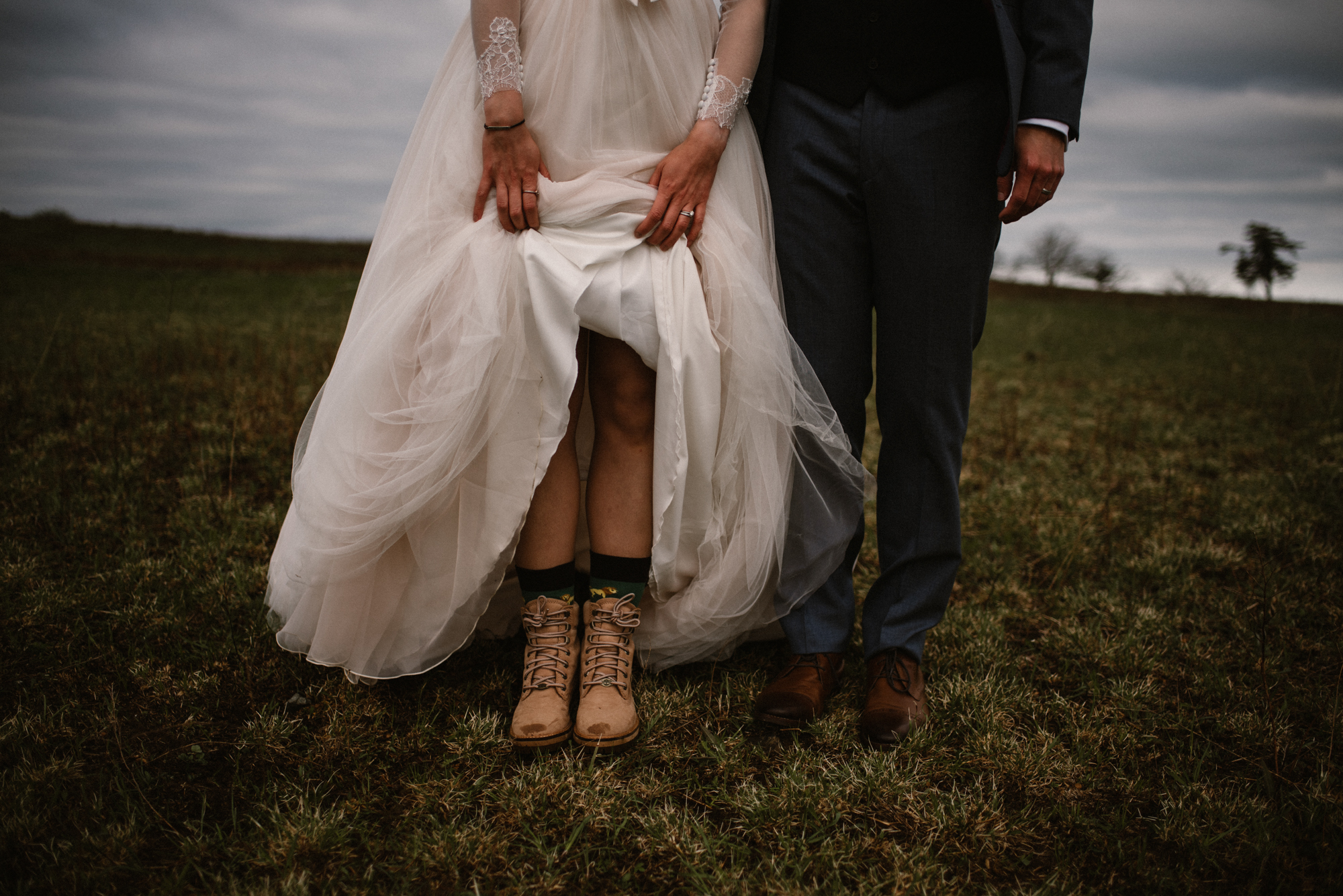Paula and Andrew - Small Adventurous Wedding in Shenandoah National Park - Blue Ridge Mountain Wedding - White Sails Creative - Mountain Elopement_35.jpg