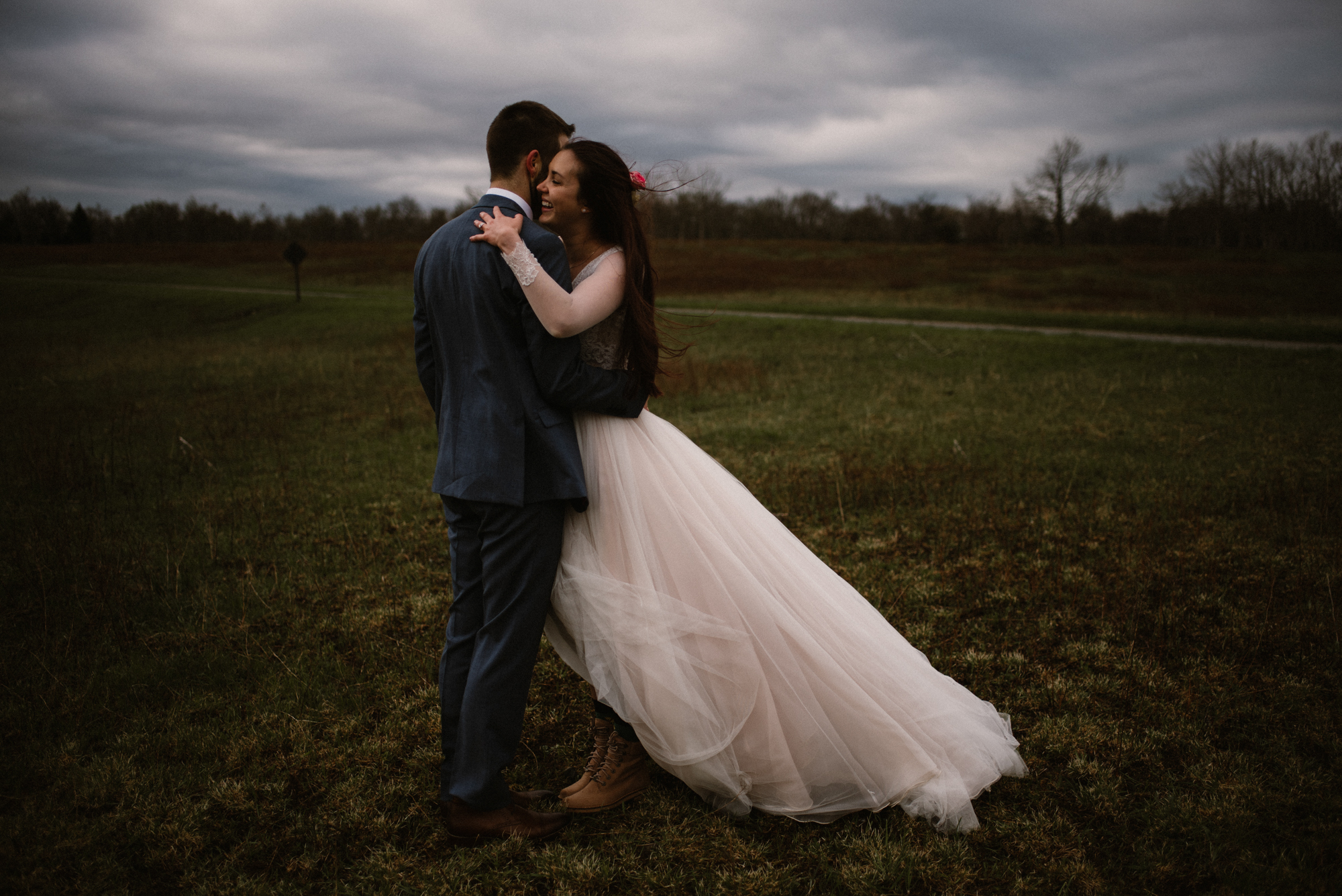 Paula and Andrew - Small Adventurous Wedding in Shenandoah National Park - Blue Ridge Mountain Wedding - White Sails Creative - Mountain Elopement_36.jpg