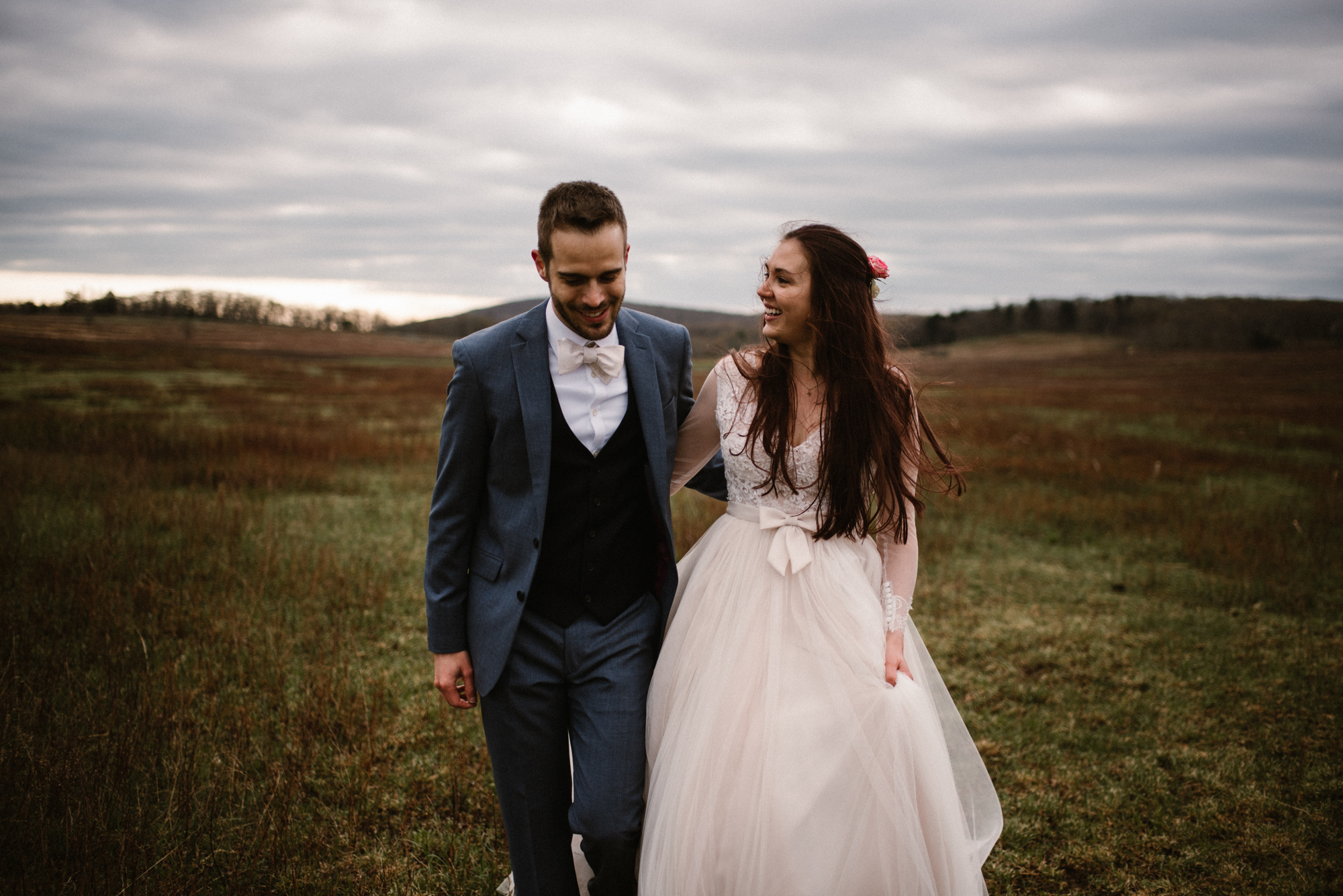 Paula and Andrew - Small Adventurous Wedding in Shenandoah National Park - Blue Ridge Mountain Wedding - White Sails Creative - Mountain Elopement_37.jpg