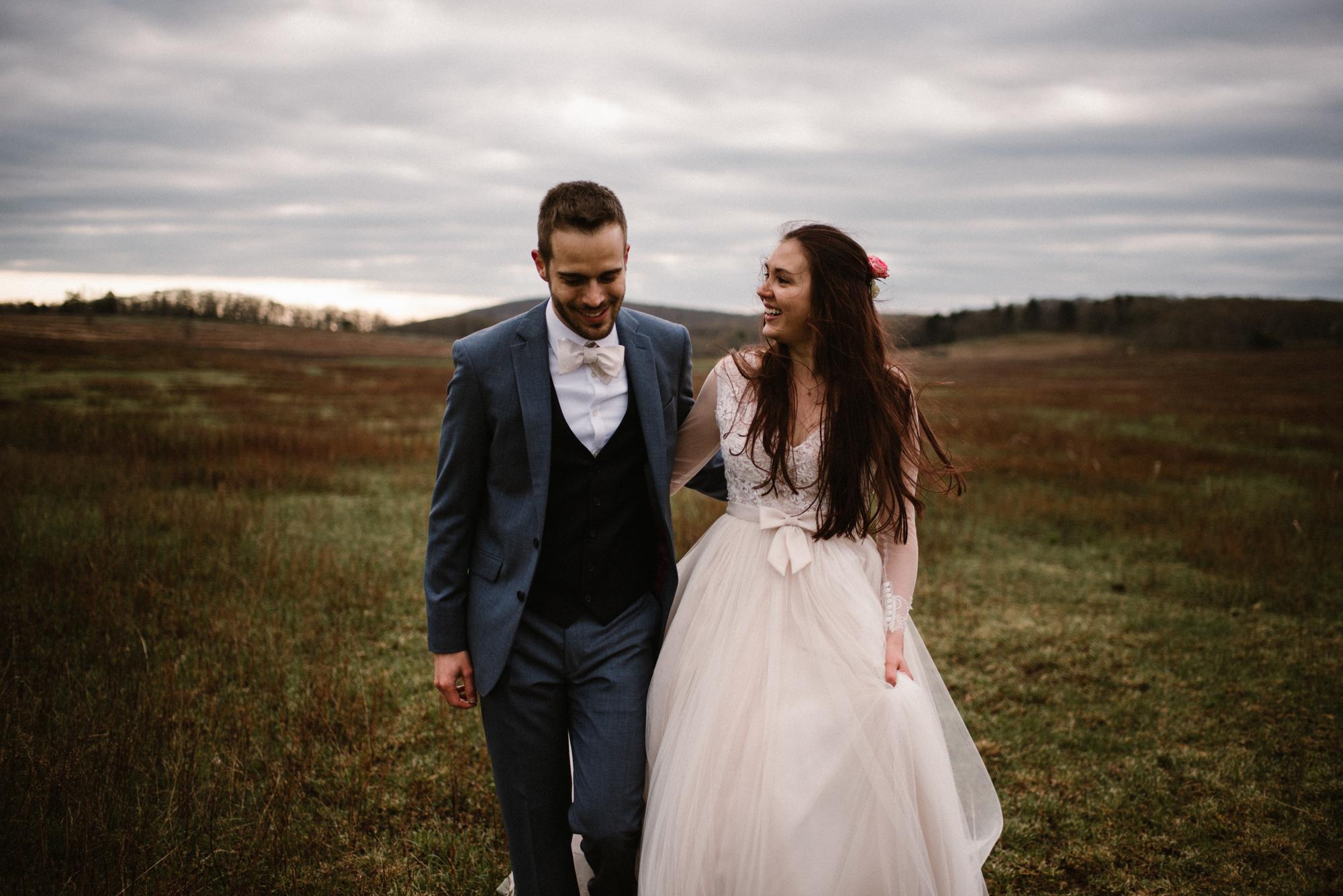 Paula and Andrew - Small Adventurous Wedding in Shenandoah National Park - Blue Ridge Mountain Wedding - White Sails Creative - Mountain Elopement_37.jpg