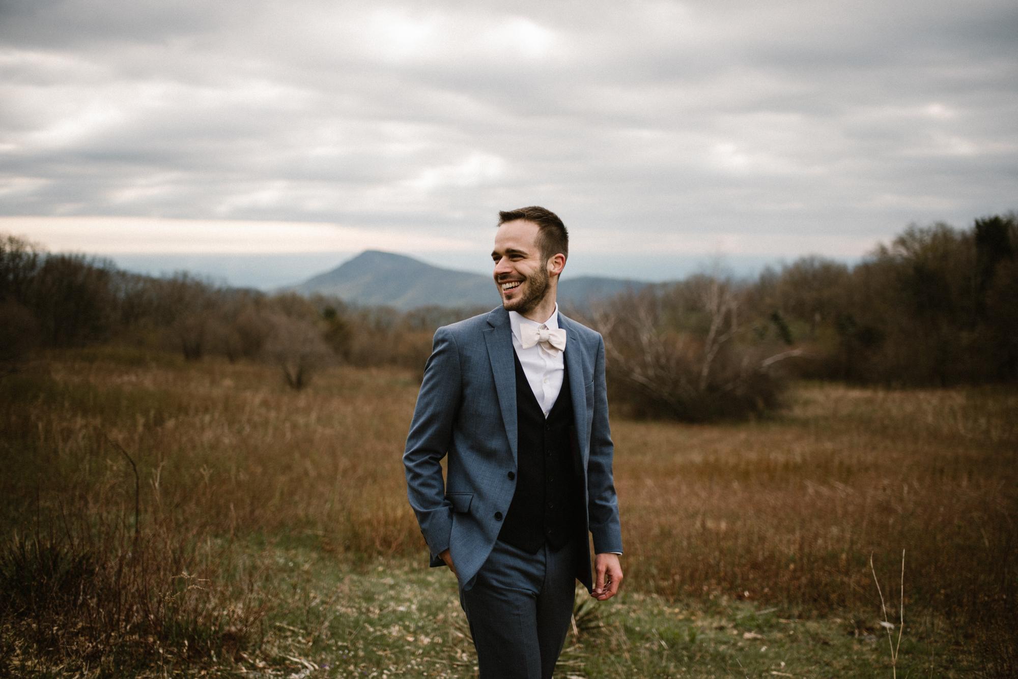 Paula and Andrew - Small Adventurous Wedding in Shenandoah National Park - Blue Ridge Mountain Wedding - White Sails Creative - Mountain Elopement_41.jpg