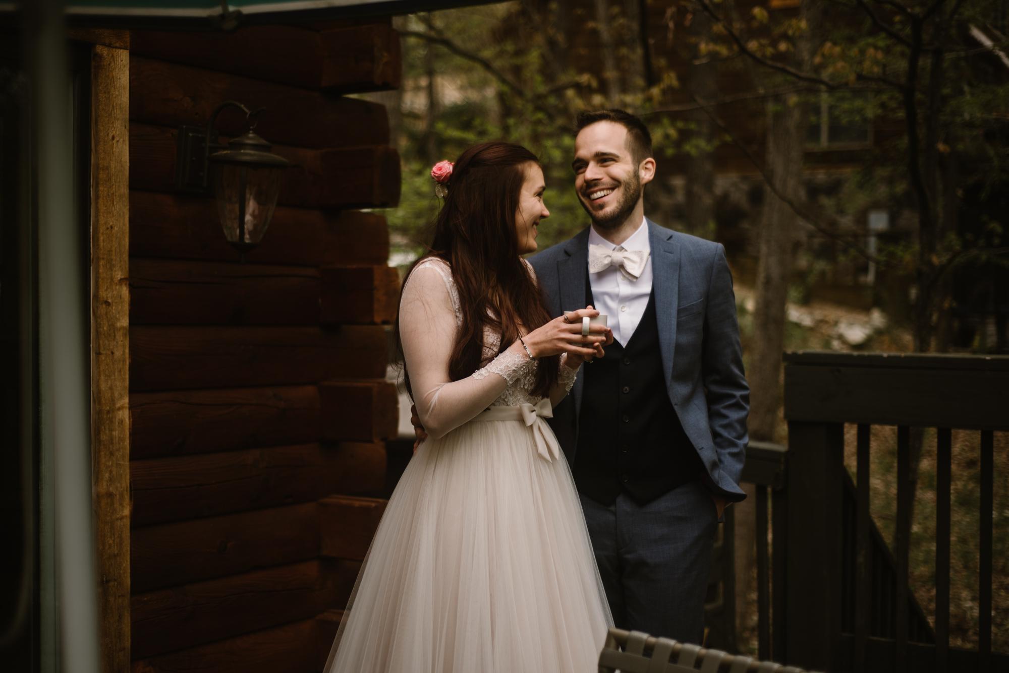 Paula and Andrew - Small Adventurous Wedding in Shenandoah National Park - Blue Ridge Mountain Wedding - White Sails Creative - Mountain Elopement_49.jpg