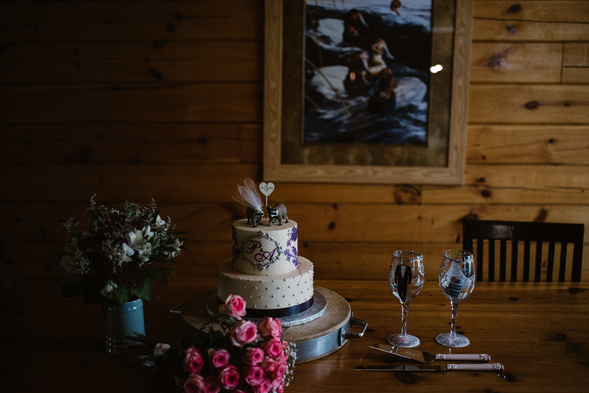 Paula and Andrew - Small Adventurous Wedding in Shenandoah National Park - Blue Ridge Mountain Wedding - White Sails Creative - Mountain Elopement_56.jpg