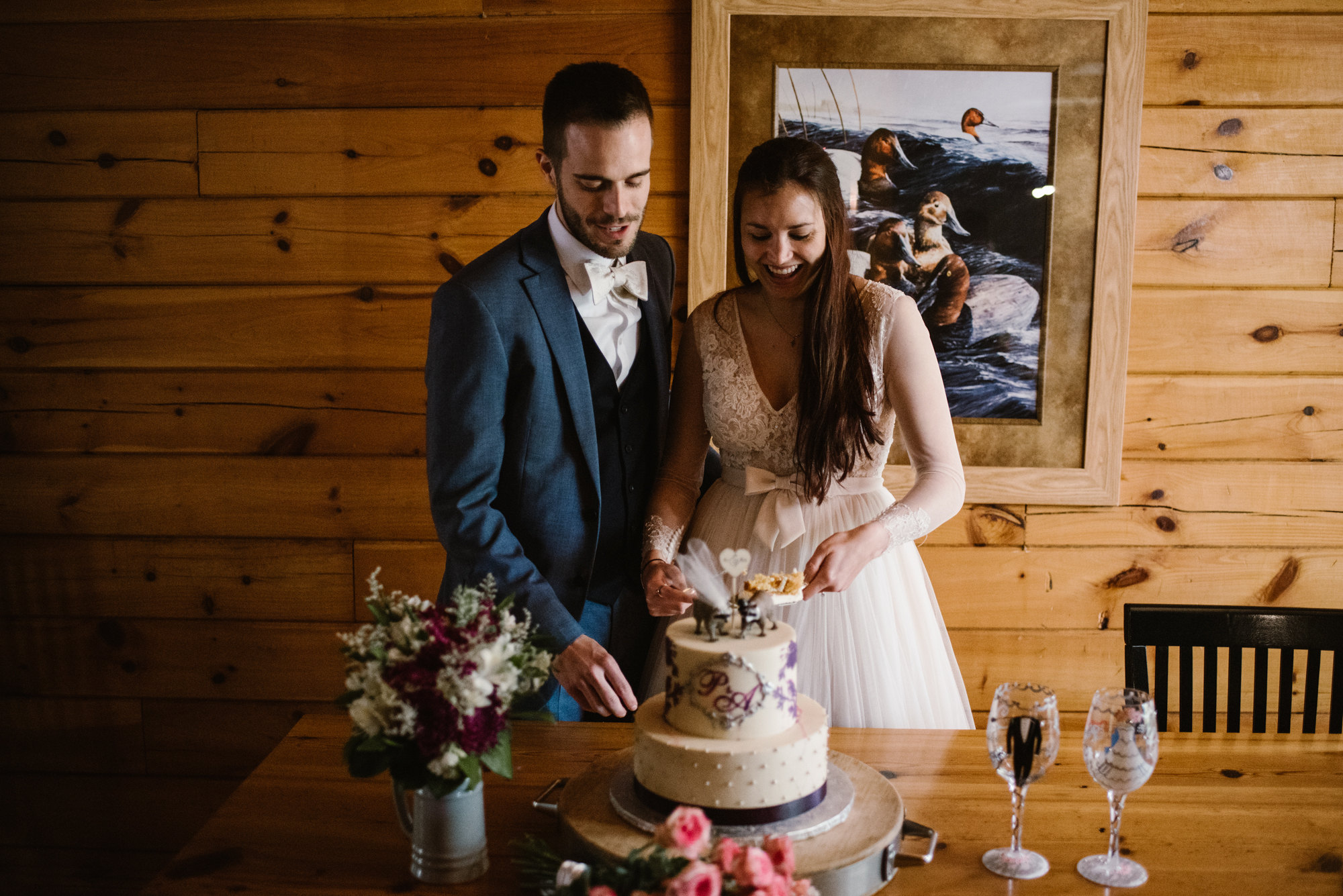Paula and Andrew - Small Adventurous Wedding in Shenandoah National Park - Blue Ridge Mountain Wedding - White Sails Creative - Mountain Elopement_57.jpg