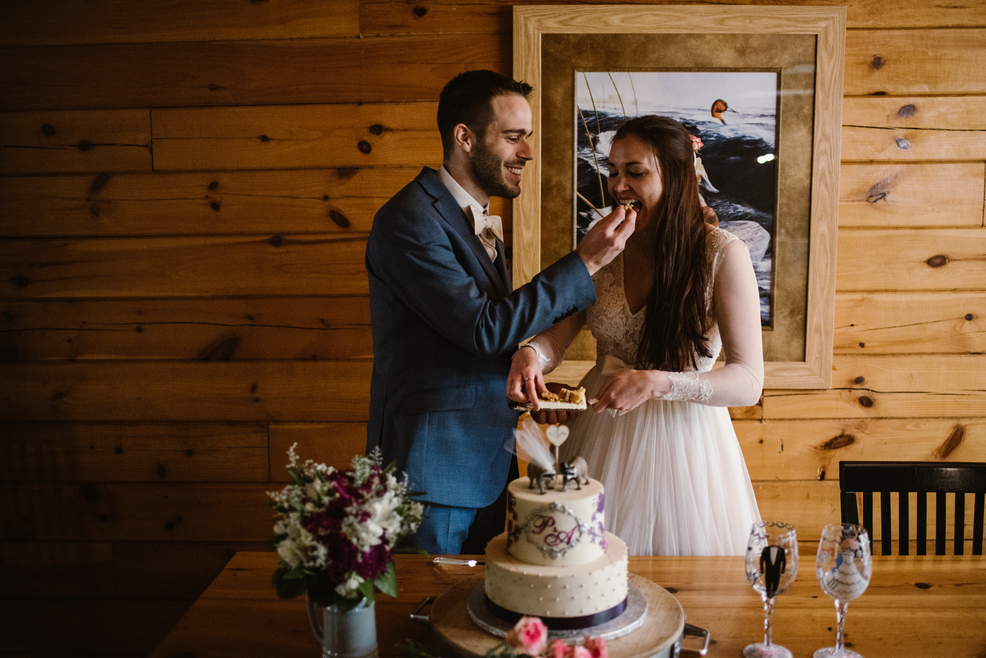 Paula and Andrew - Small Adventurous Wedding in Shenandoah National Park - Blue Ridge Mountain Wedding - White Sails Creative - Mountain Elopement_58.jpg