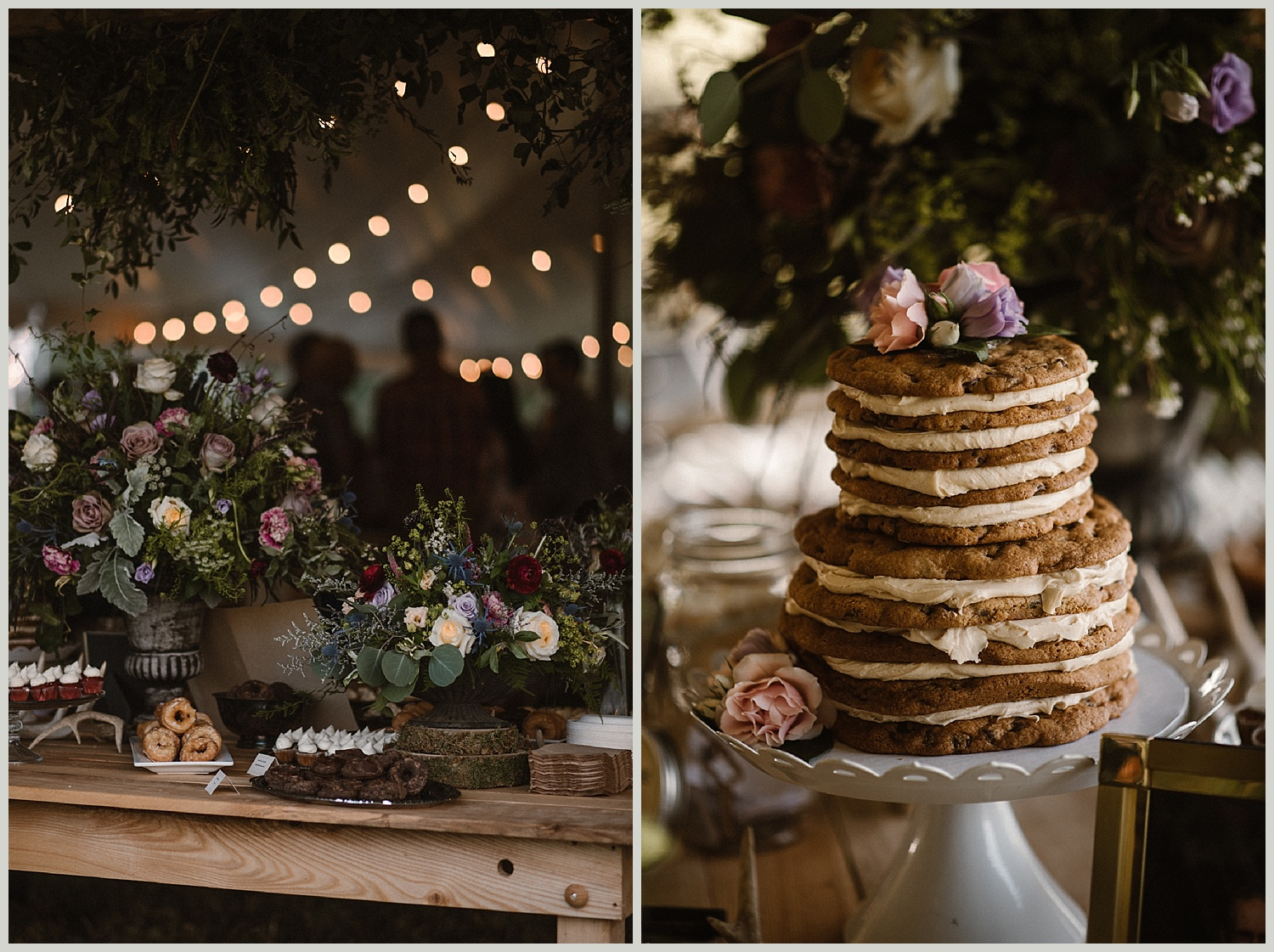Rachel and Jackson's Virginia Backyard Wedding with Gorgeous Details - Romantic Dusty Color Scheme - Blue Ridge Mountain Wedding - Jane Austen Inspired Wedding - White Sails Photography _5.jpg