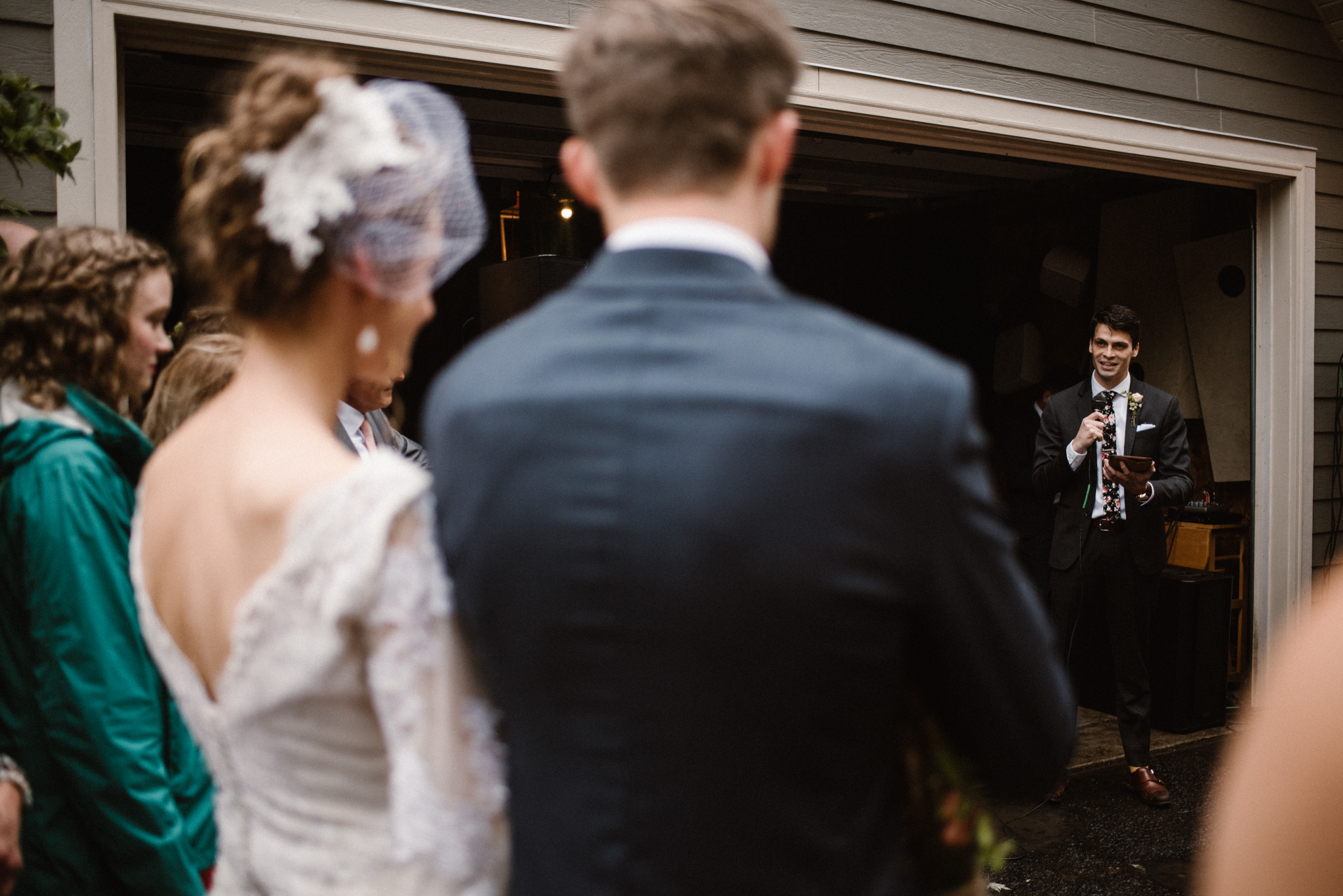 Mairi and Jude - Rainy Backyard Wedding - Intimate Wedding - Fun Reception Photos - Chicago Wedding Photographer - Catholic Wedding - White Sails Creative - Virginia Backyard Wedding Photographer_50.jpg