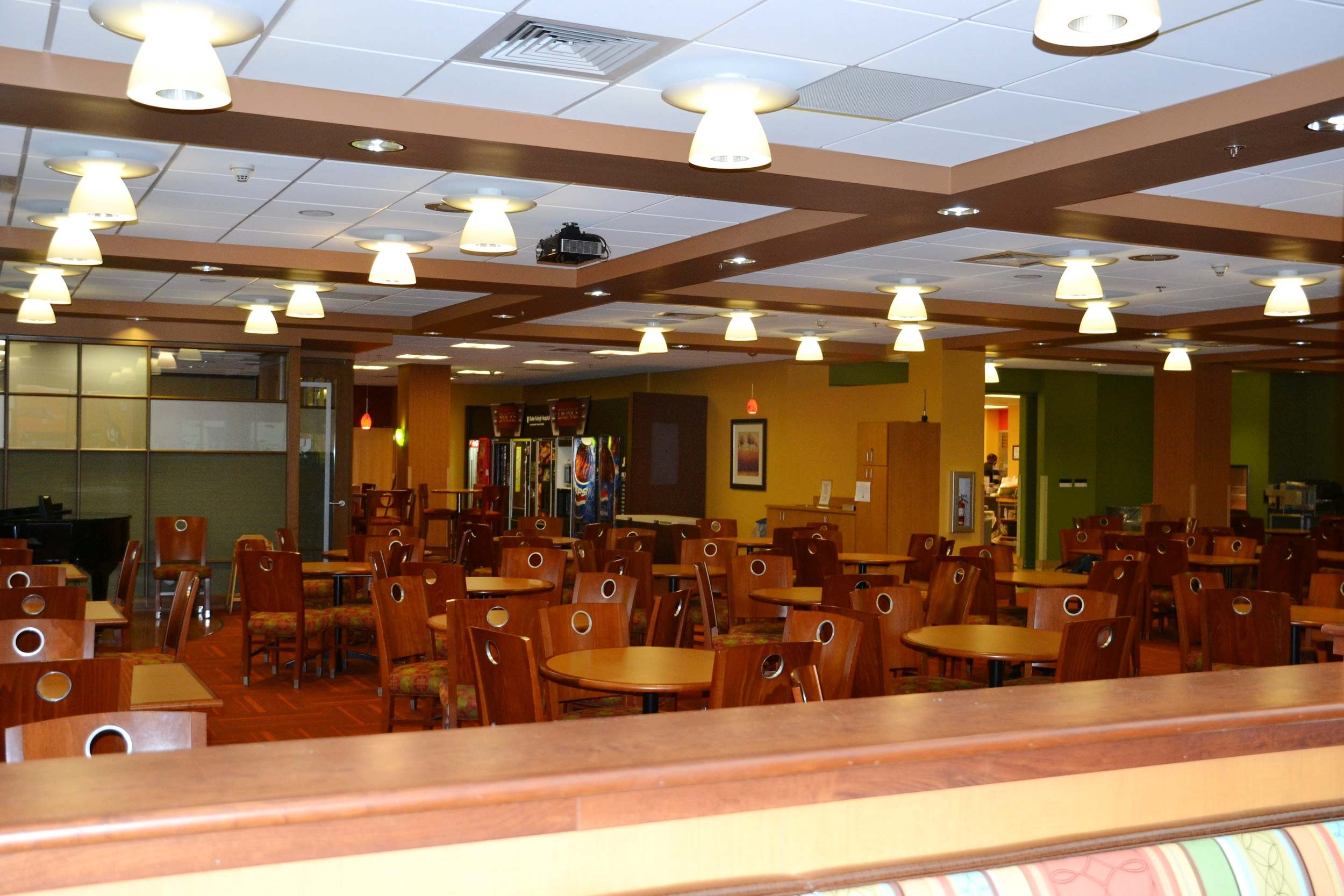 Restaurants Amp Food Service Facilities Projects Riley