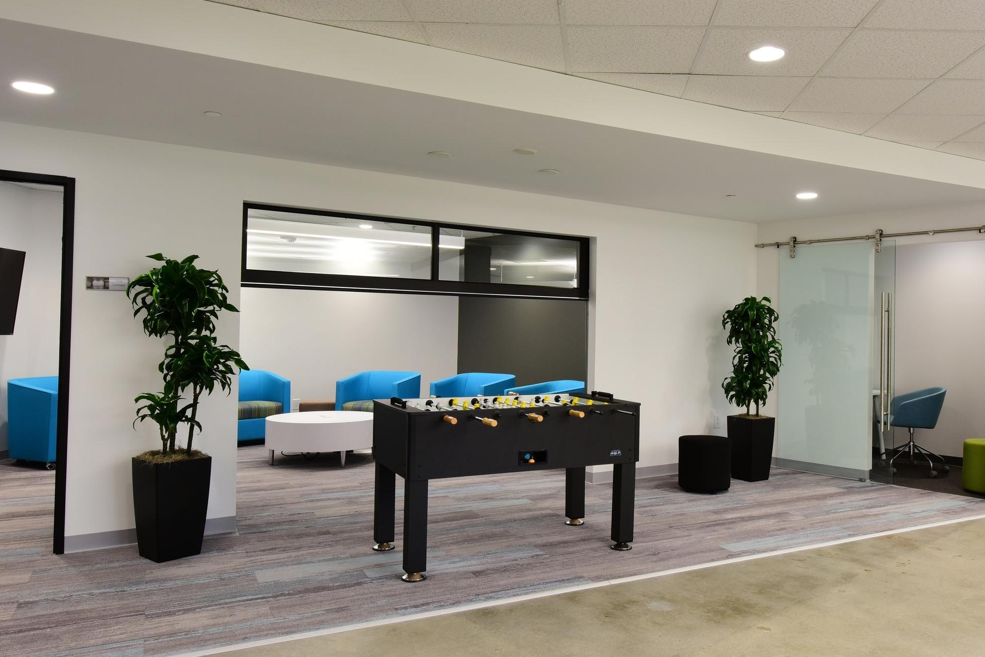 Meeting Room | Lounge
